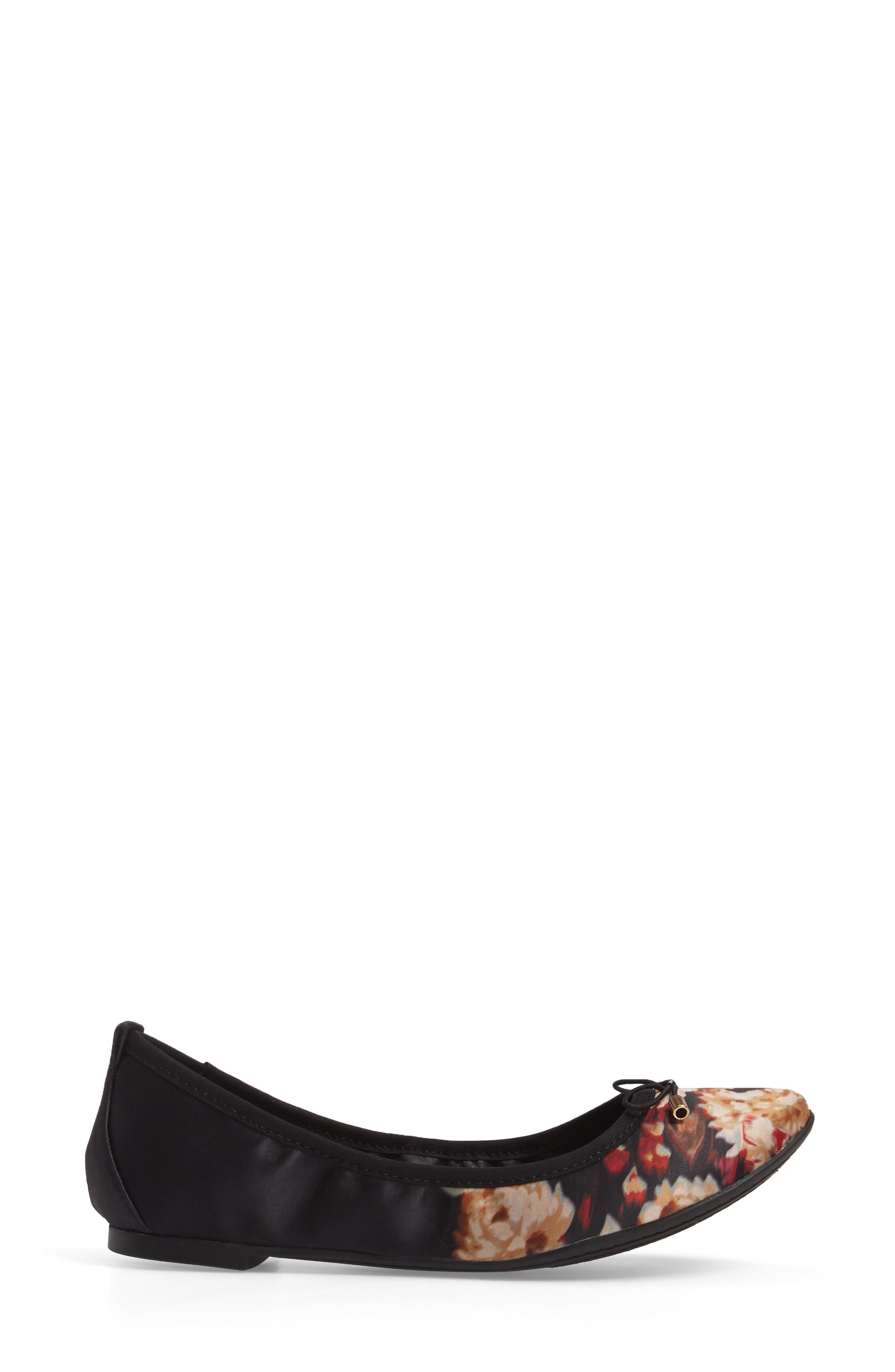 Alternate Image 3  - Jessica Simpson Nalan Ballet Flat (Women)