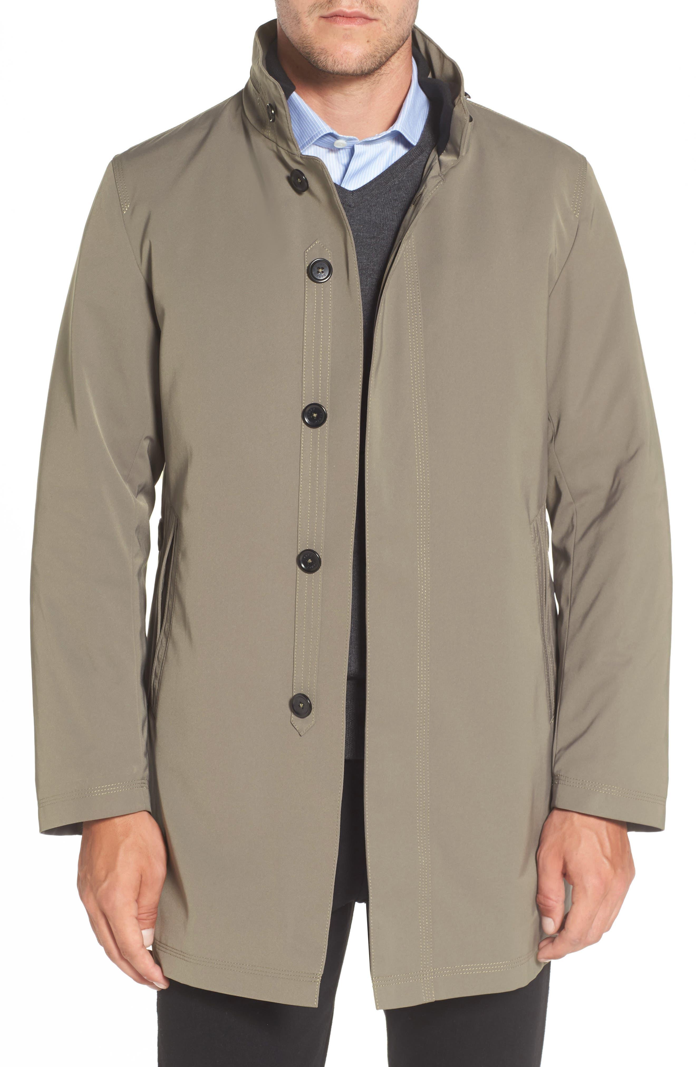 Sanyo Peter Rain Coat