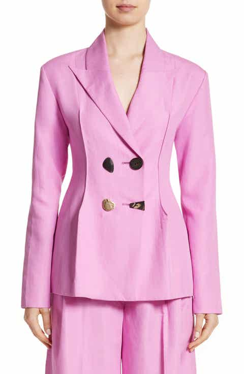 Designer Coats & Jackets | Nordstrom