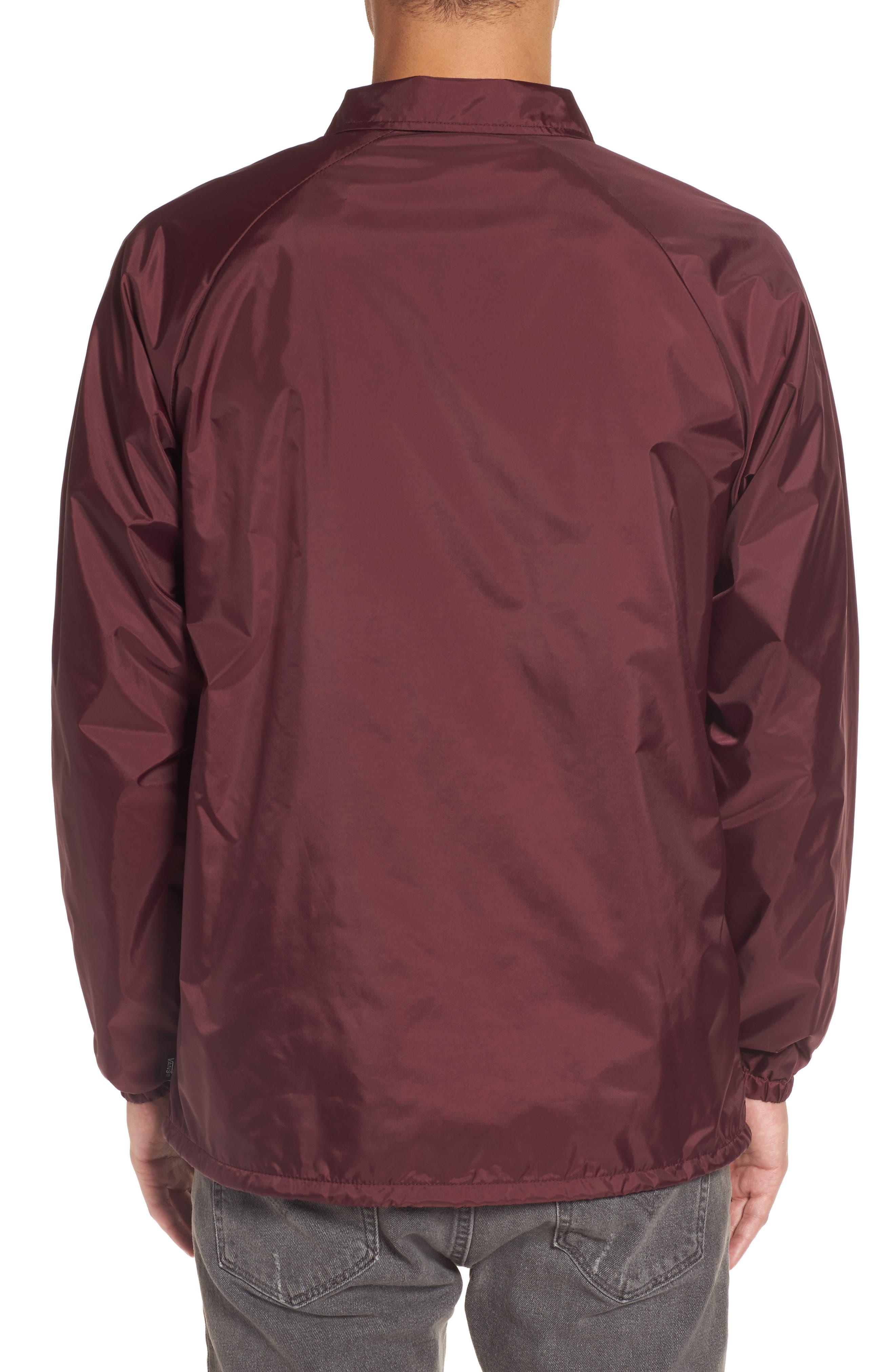 Torrey Water Resistant Jacket,                             Alternate thumbnail 2, color,                             Port Royale/ White