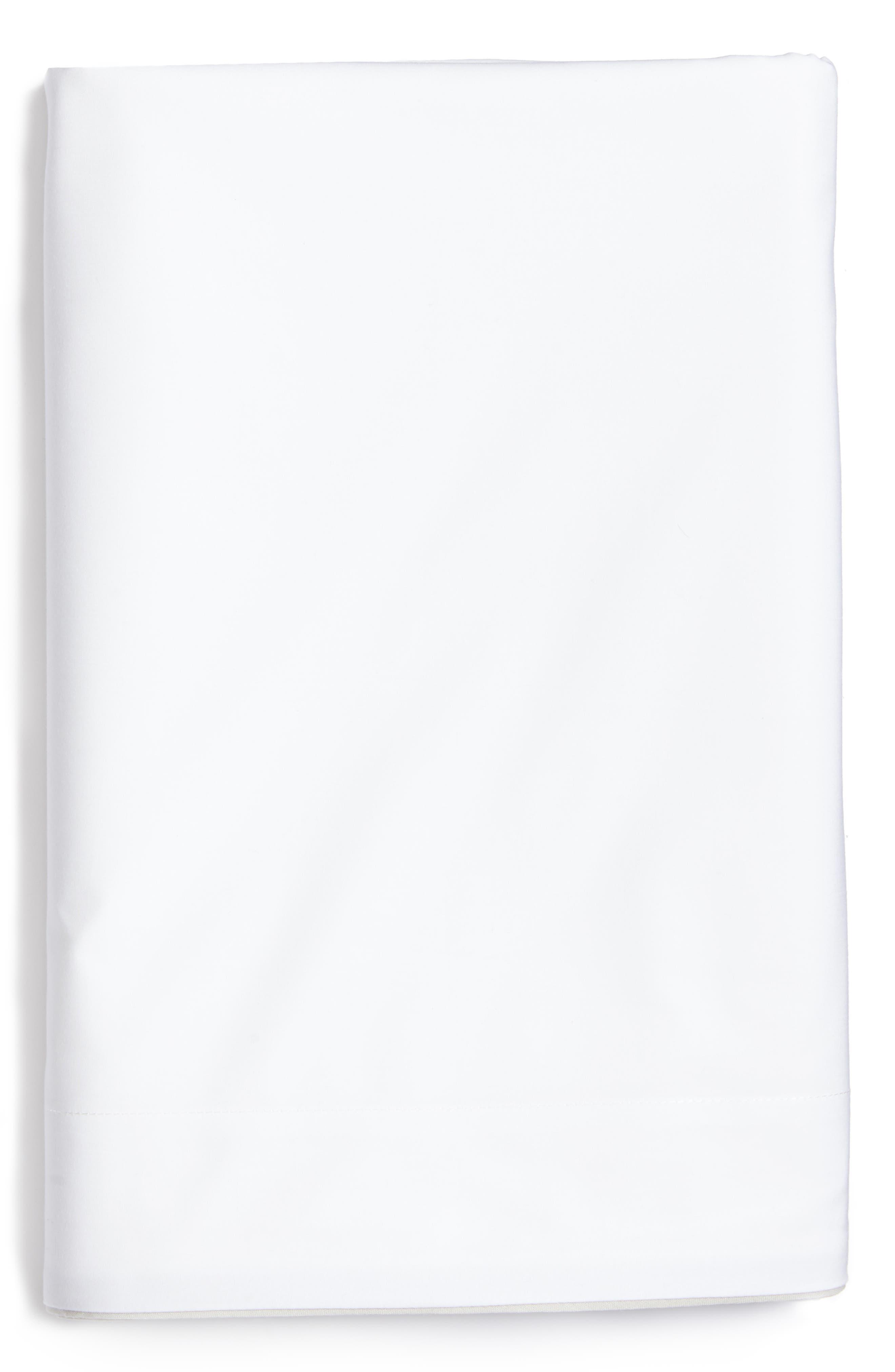 Calvin Klein Home Series 1 500 Thread Count Flat Sheet