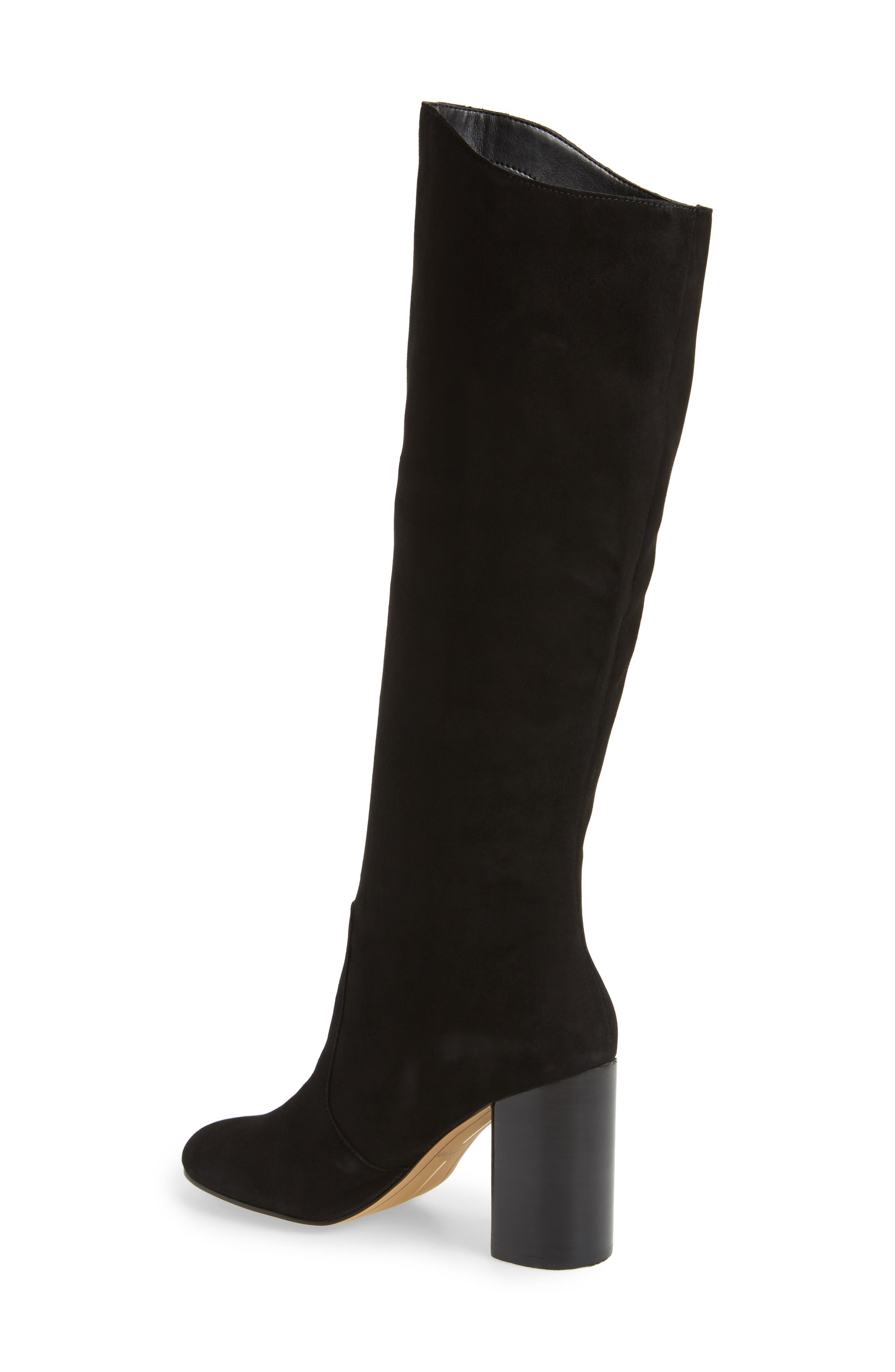 Alternate Image 2  - Dolce Vita Rhea Knee High Boot (Women)