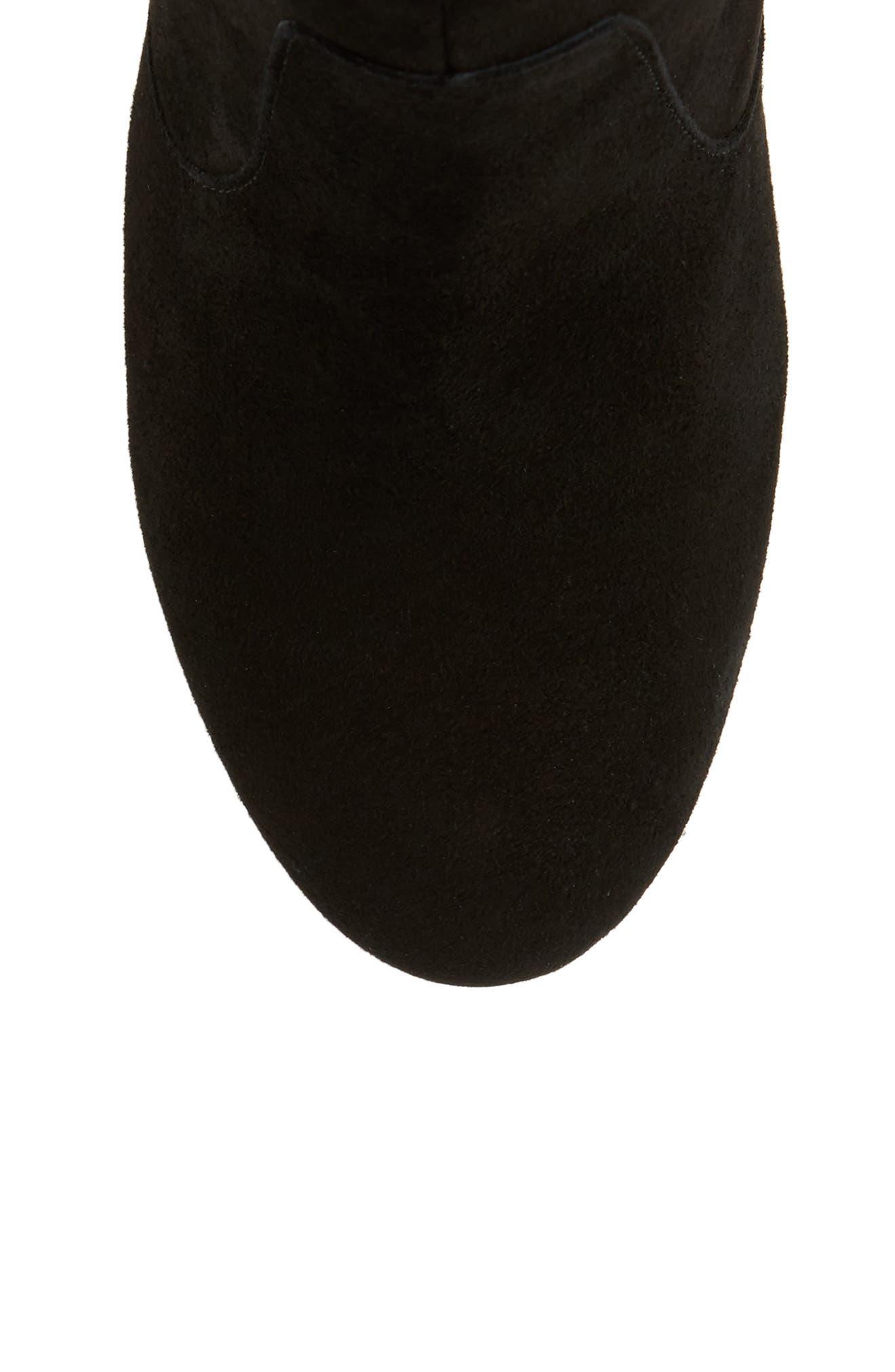 Alternate Image 5  - Dolce Vita Rhea Knee High Boot (Women)
