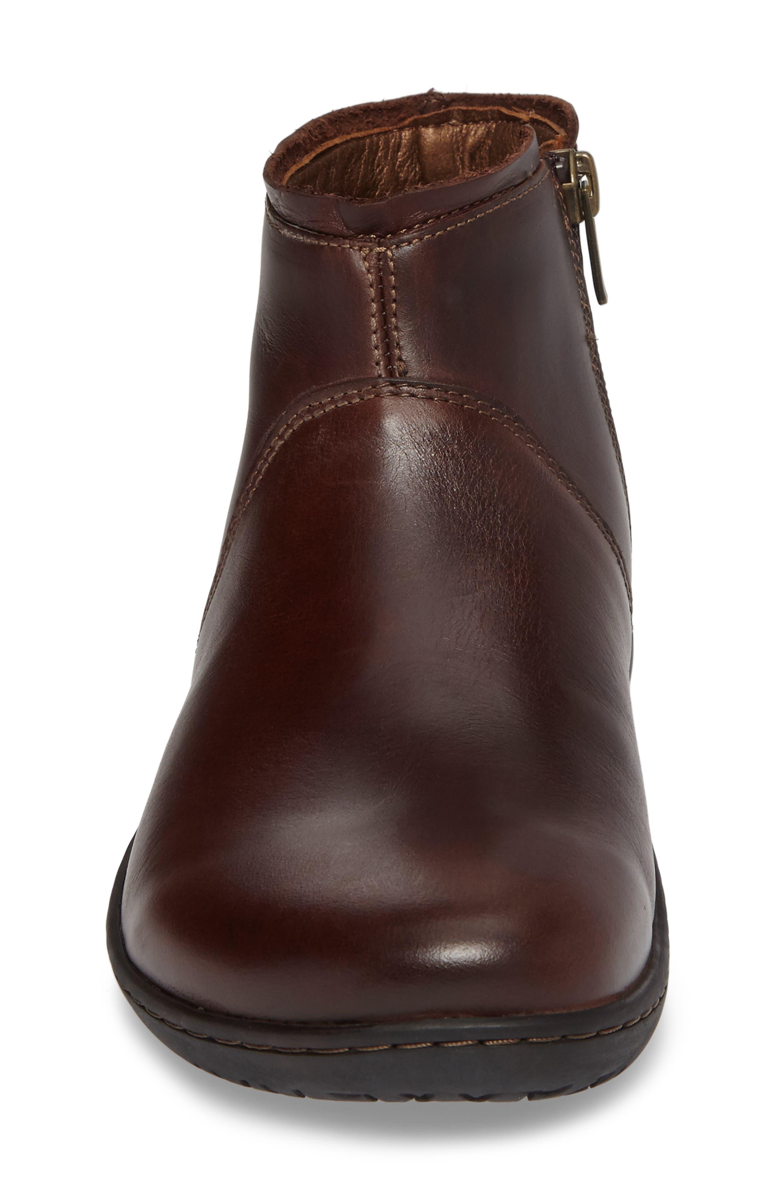 Alternate Image 4  - Birkenstock 'Bennington' Boot (Women)