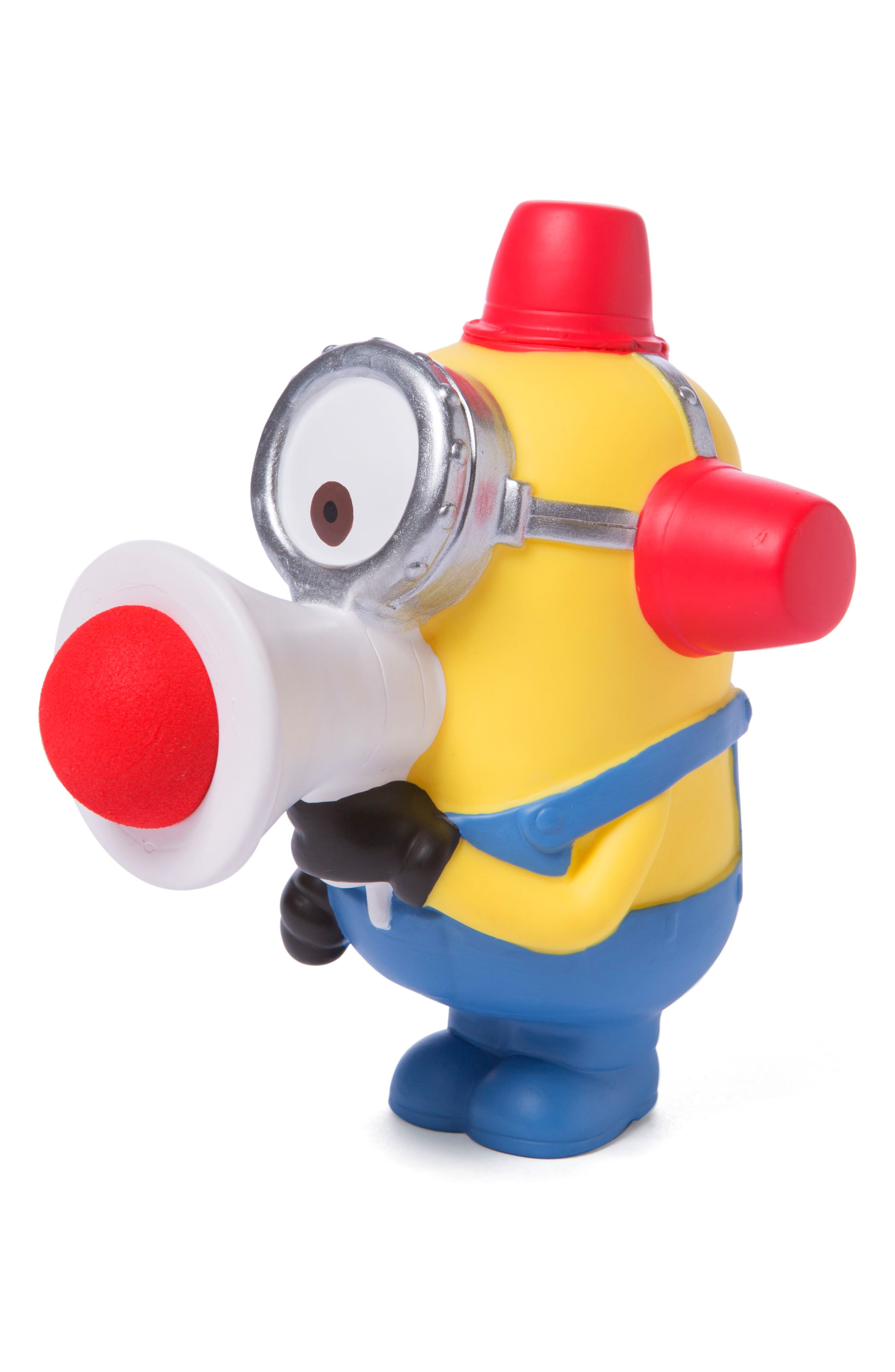 Carl Minion Popper Toy,                         Main,                         color, Yellow