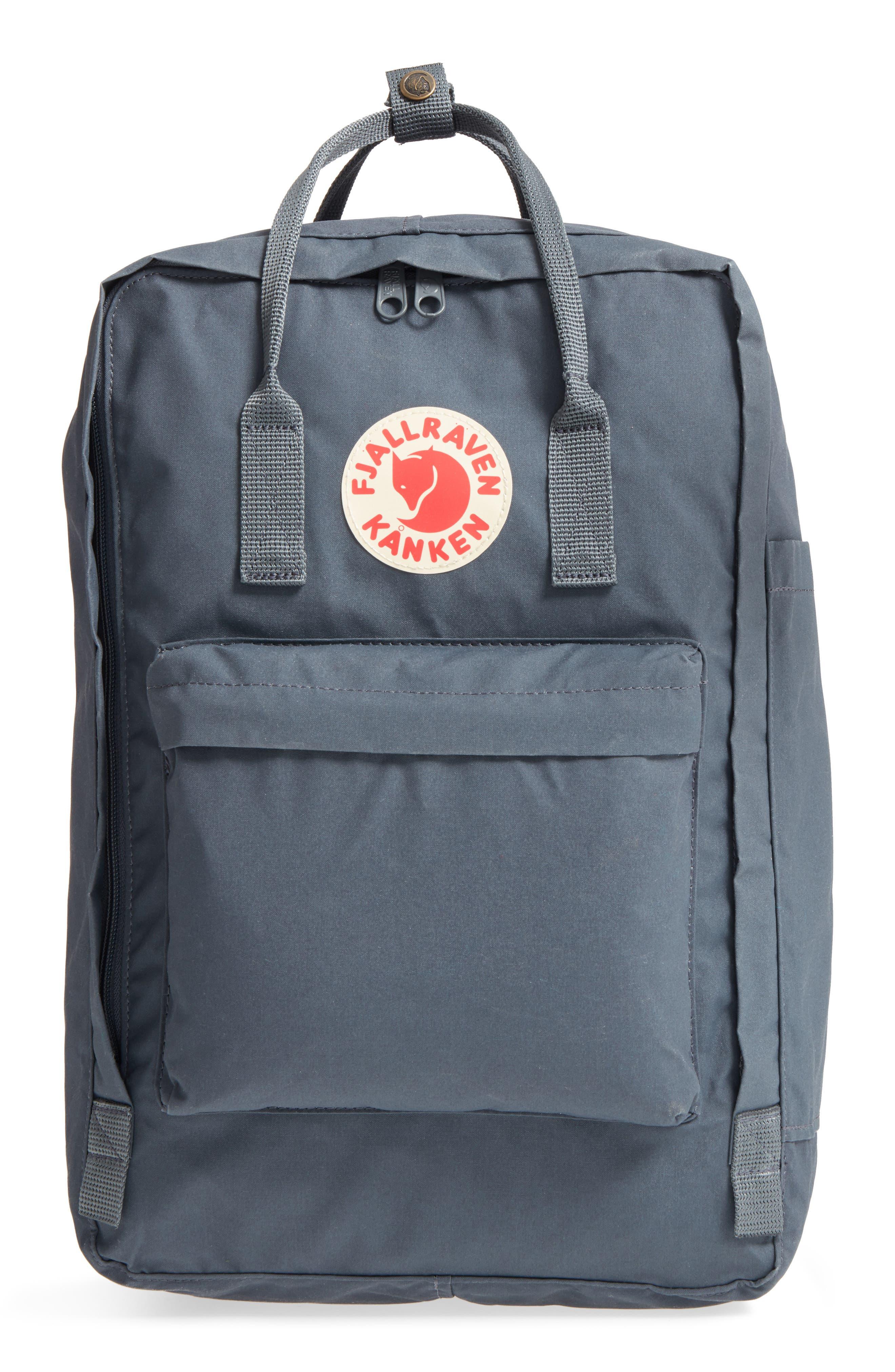 Fjällräven 'Kånken' Laptop Backpack (17 Inch)