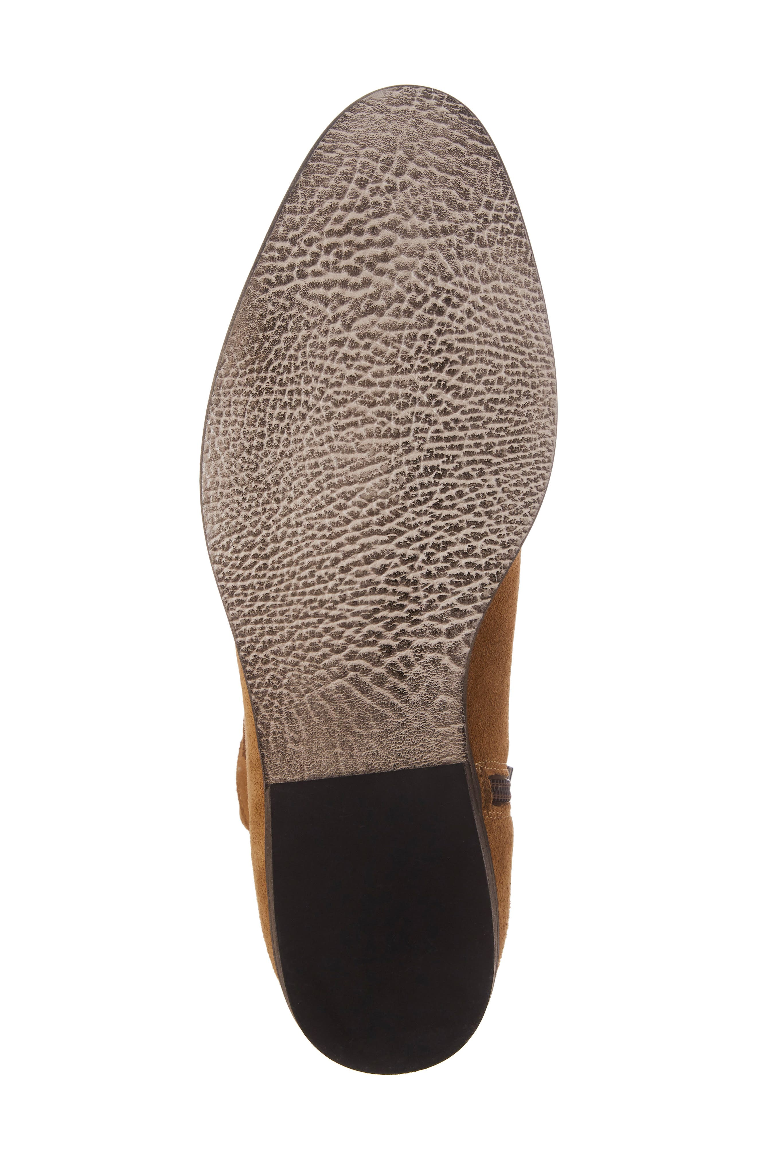 Alternate Image 6  - The Rail Seneca Zip Boot (Men)