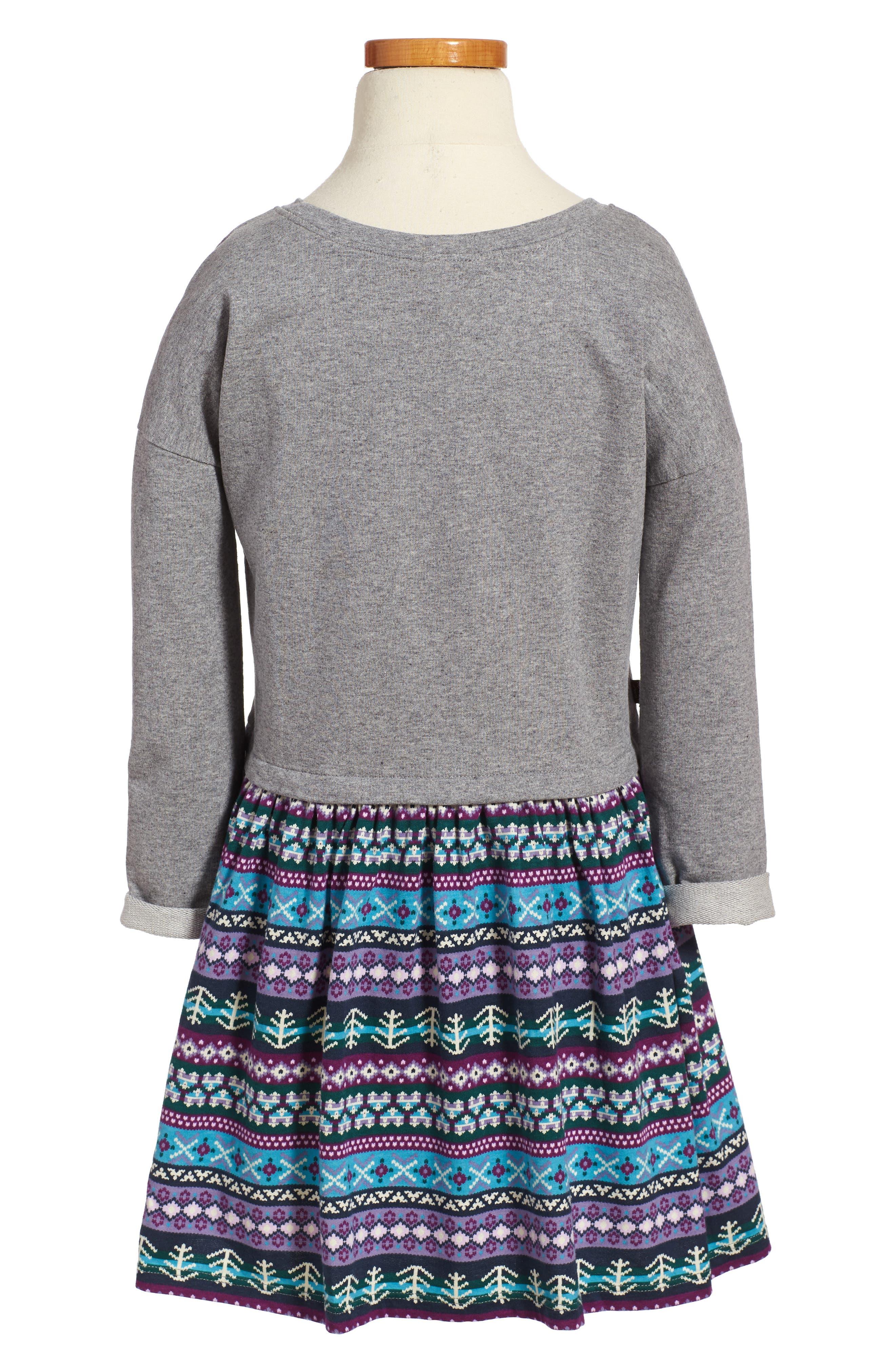 Alternate Image 2  - Tea Collection Islay Dress (Toddler Girls, Little Girls & Big Girls)