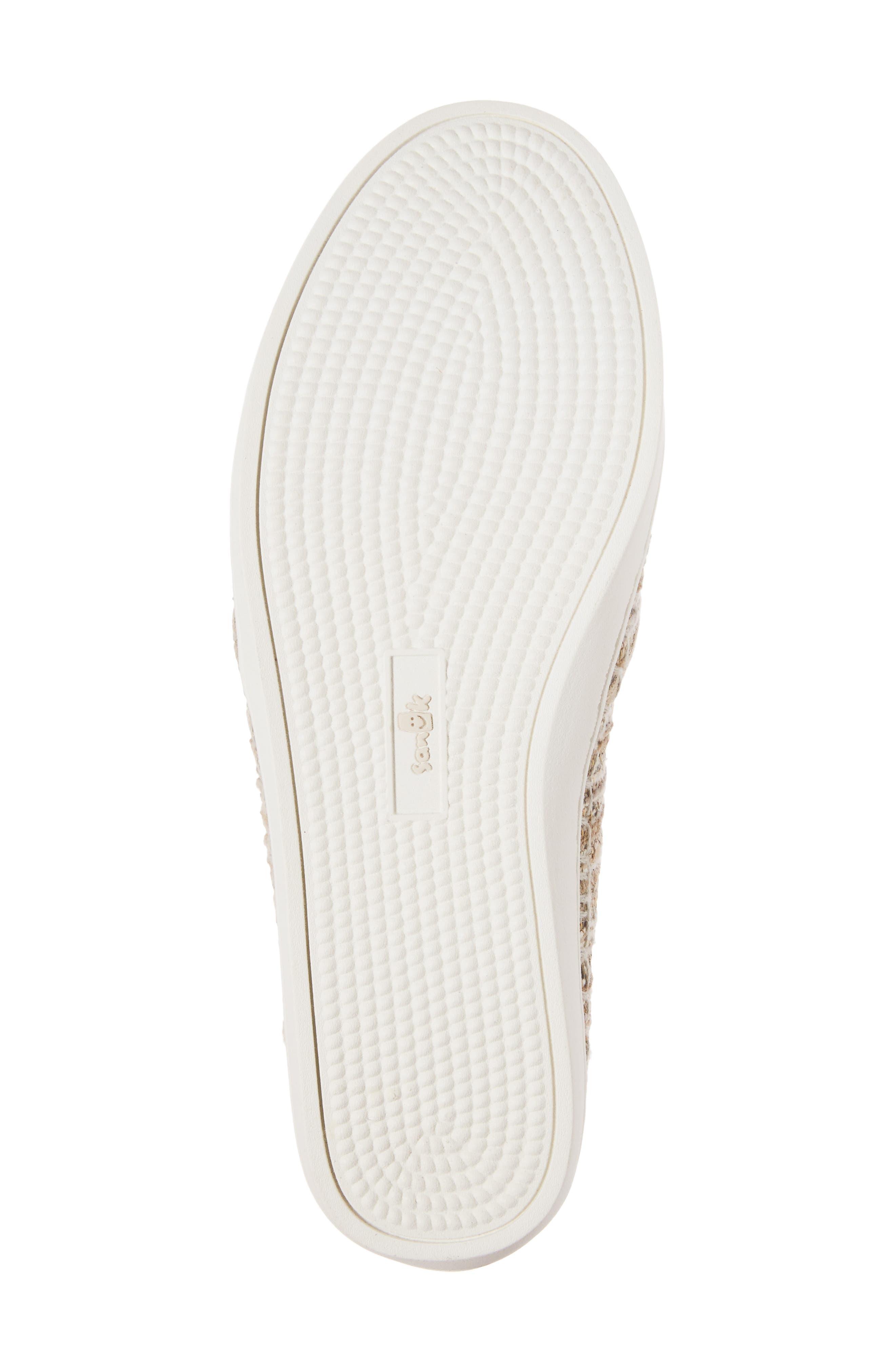 Alternate Image 6  - Sanuk Brooke TX Sneaker (Women)