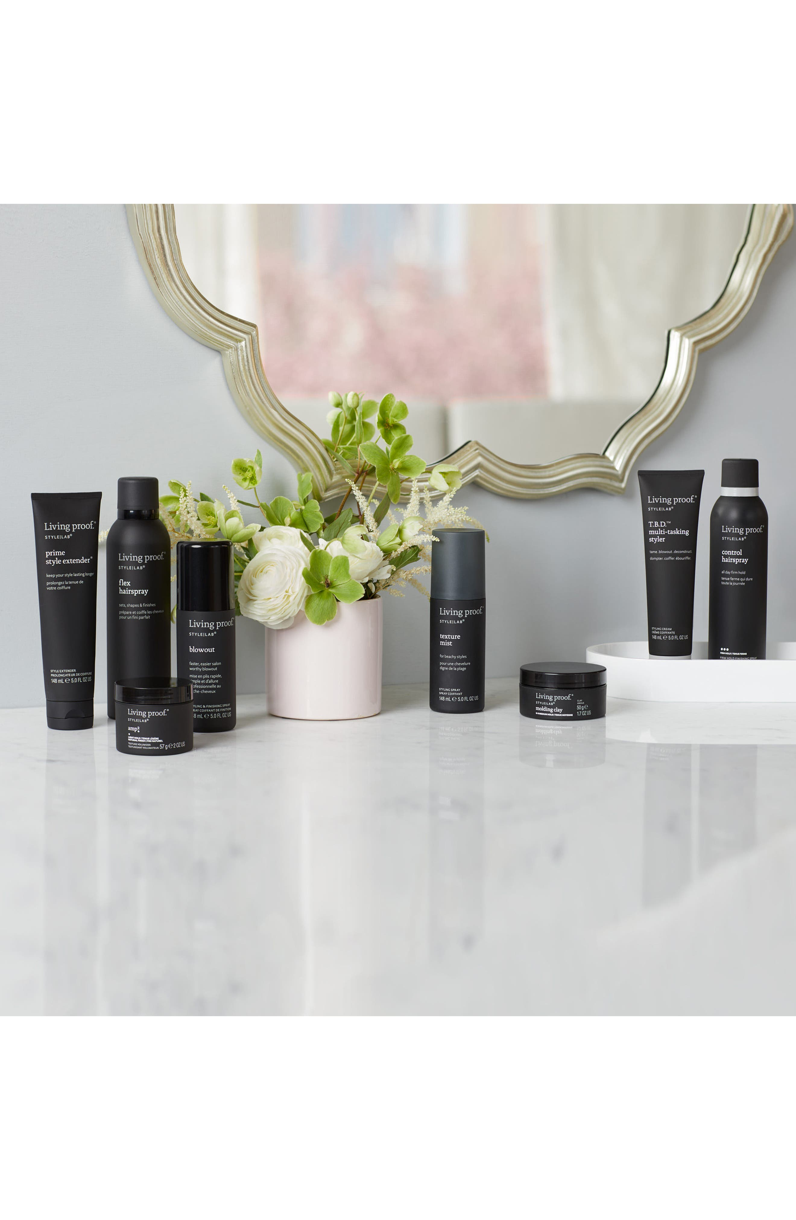 Alternate Image 3  - Living proof® Flex Hairspray
