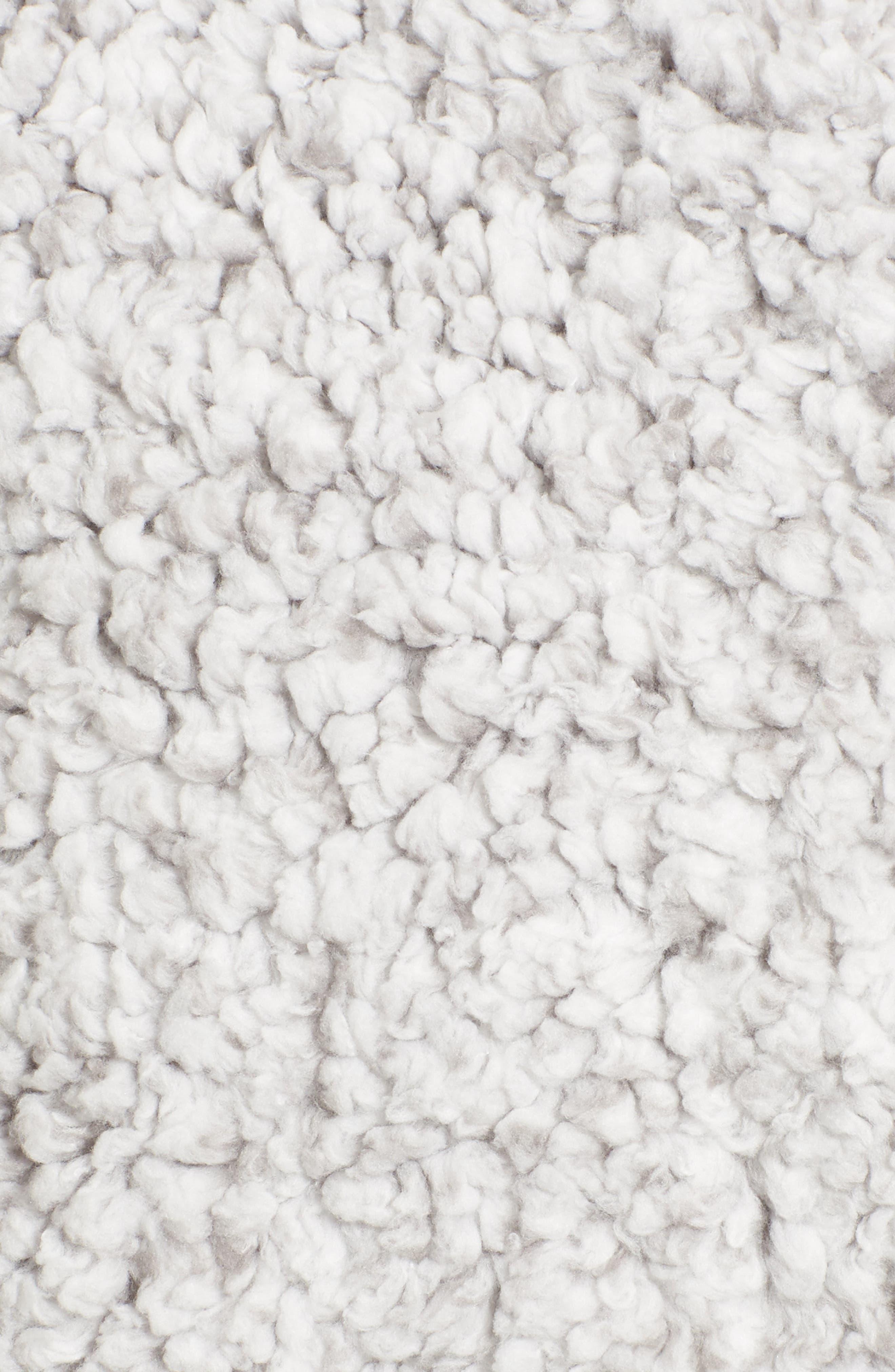 Alternate Image 5  - Dylan Frosty High Pile Fleece Vest