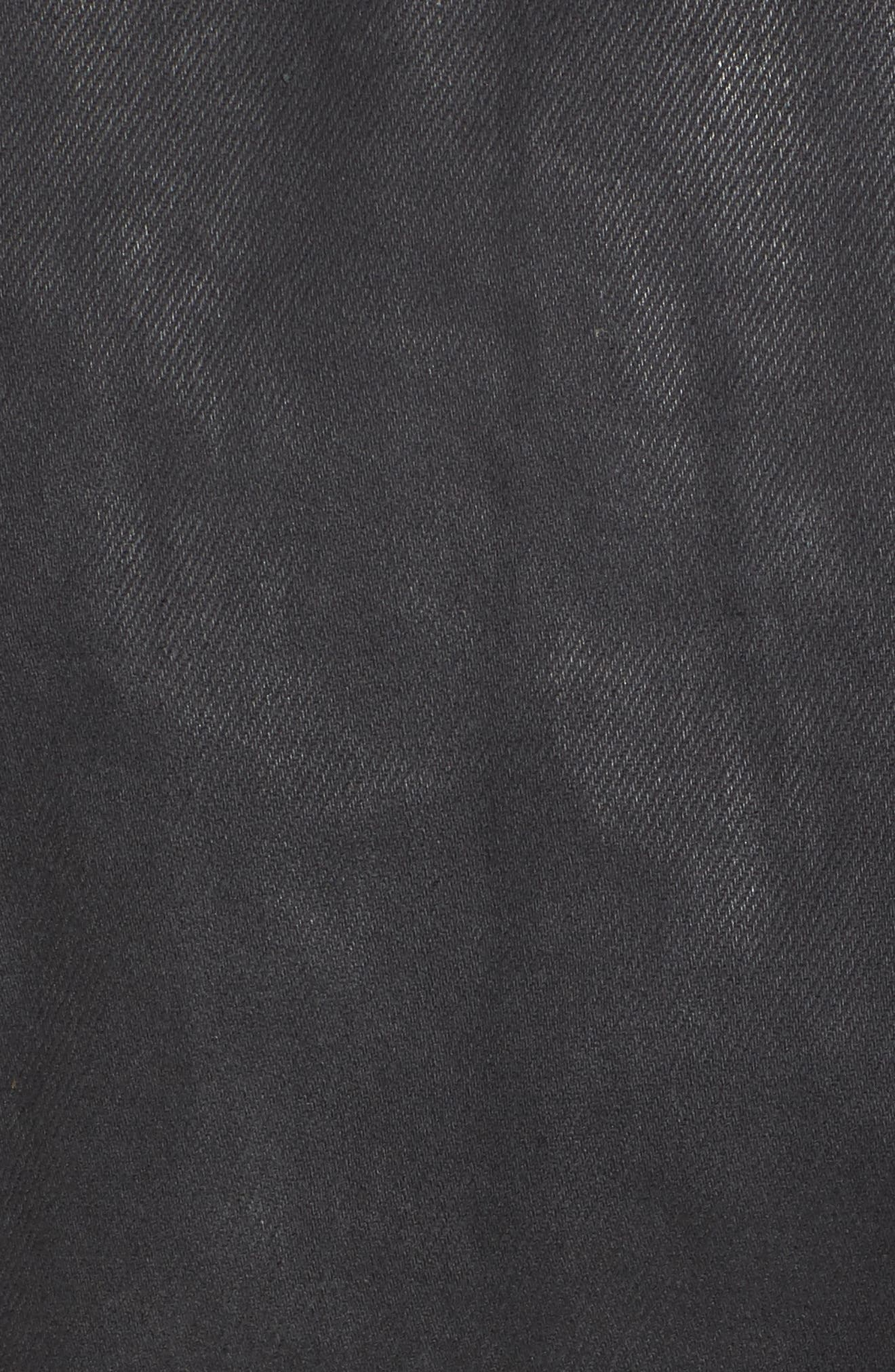 Alternate Image 5  - G-Star Raw Motac 3D Slim Denim Jacket