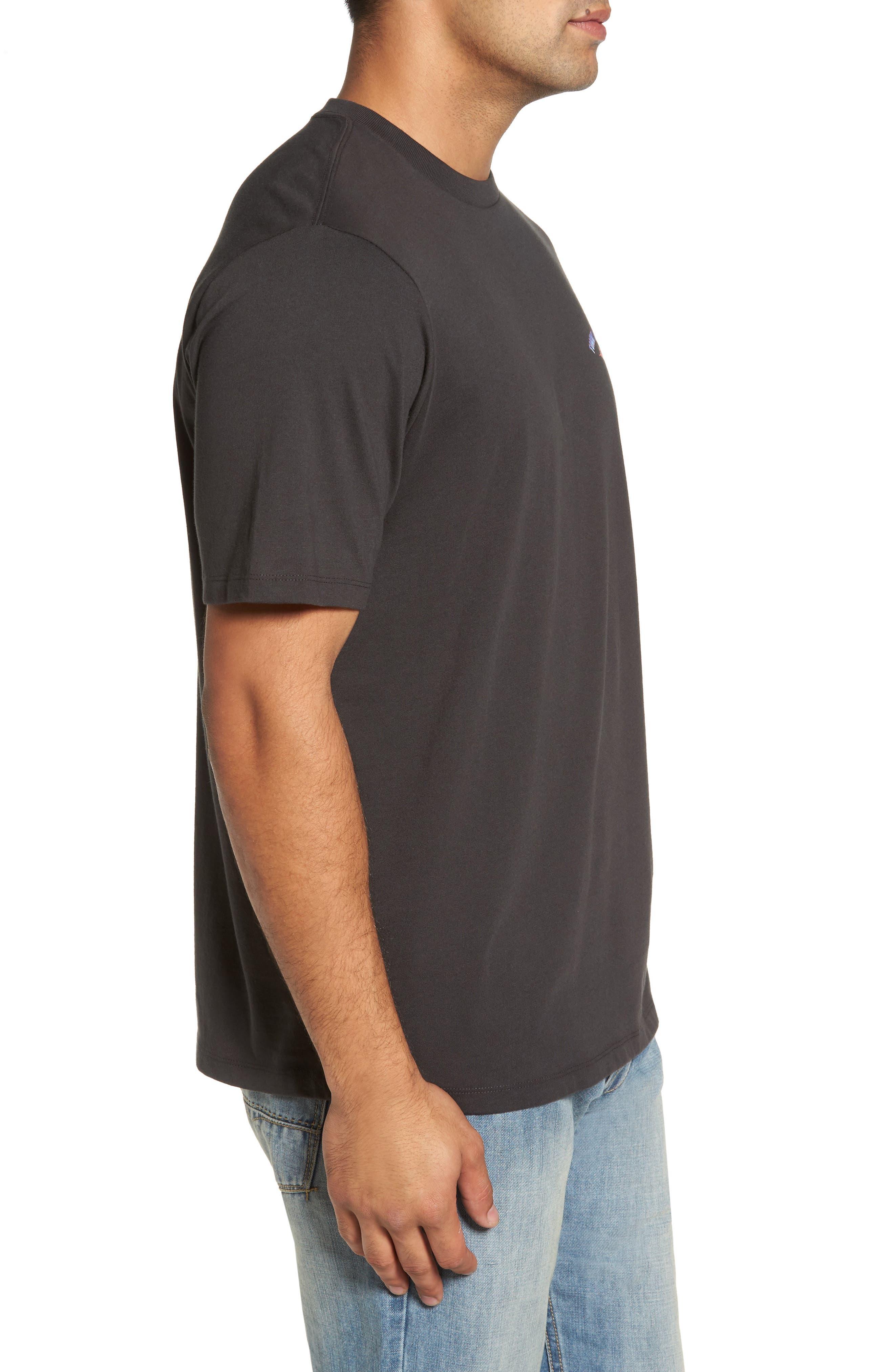 Alternate Image 3  - Tommy Bahama Outside Limebacker T-Shirt