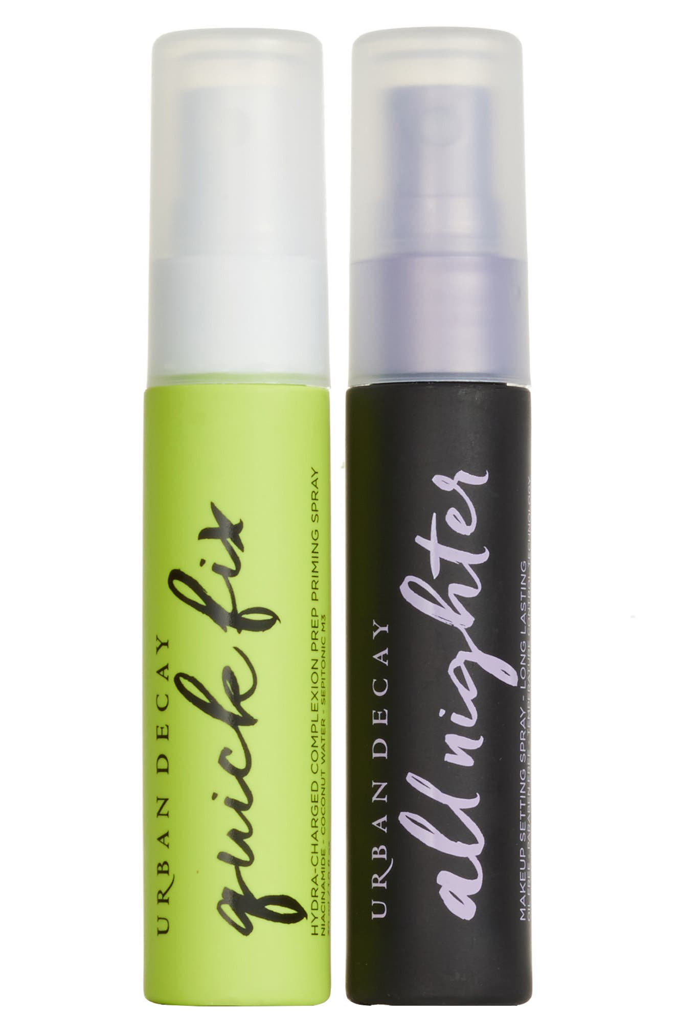 Urban Decay All Day All Night Travel Duo ($30 Value)