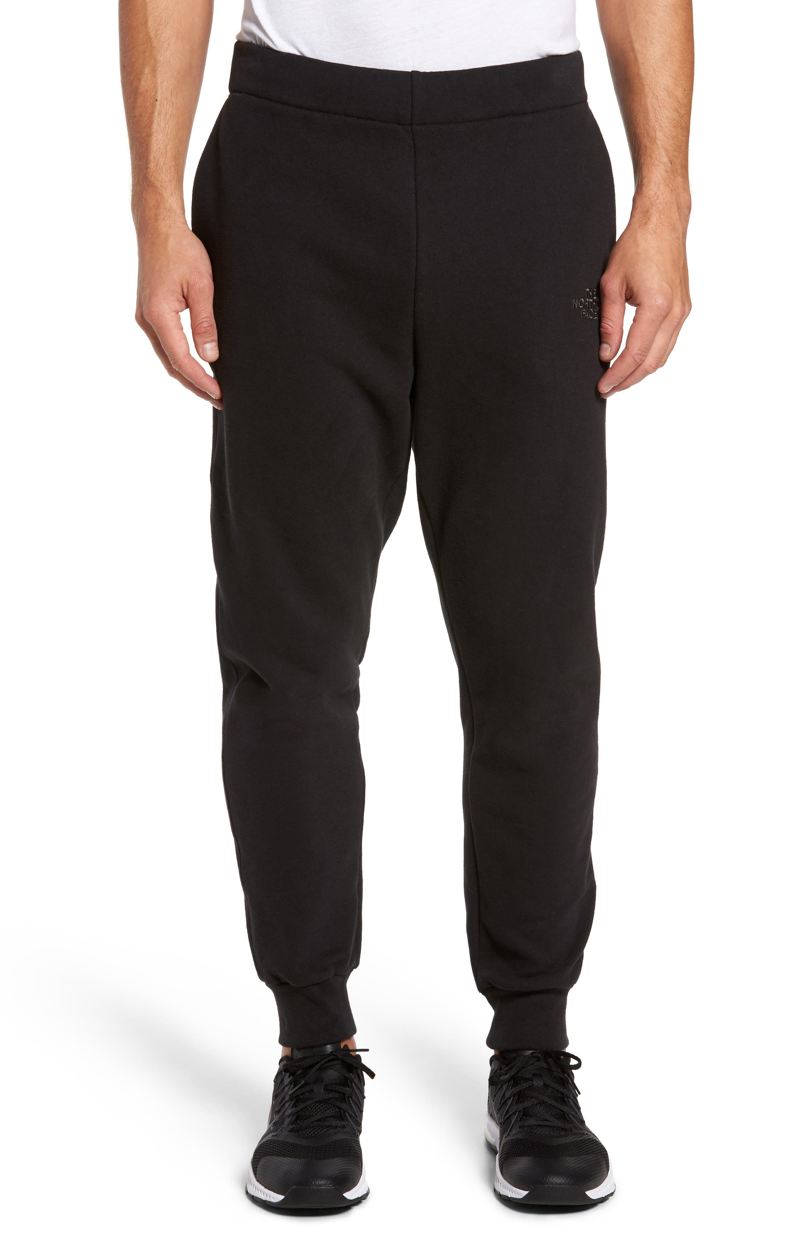 Alternate Image 1 Selected - The North Face Avalon Fleece Jogger Pants