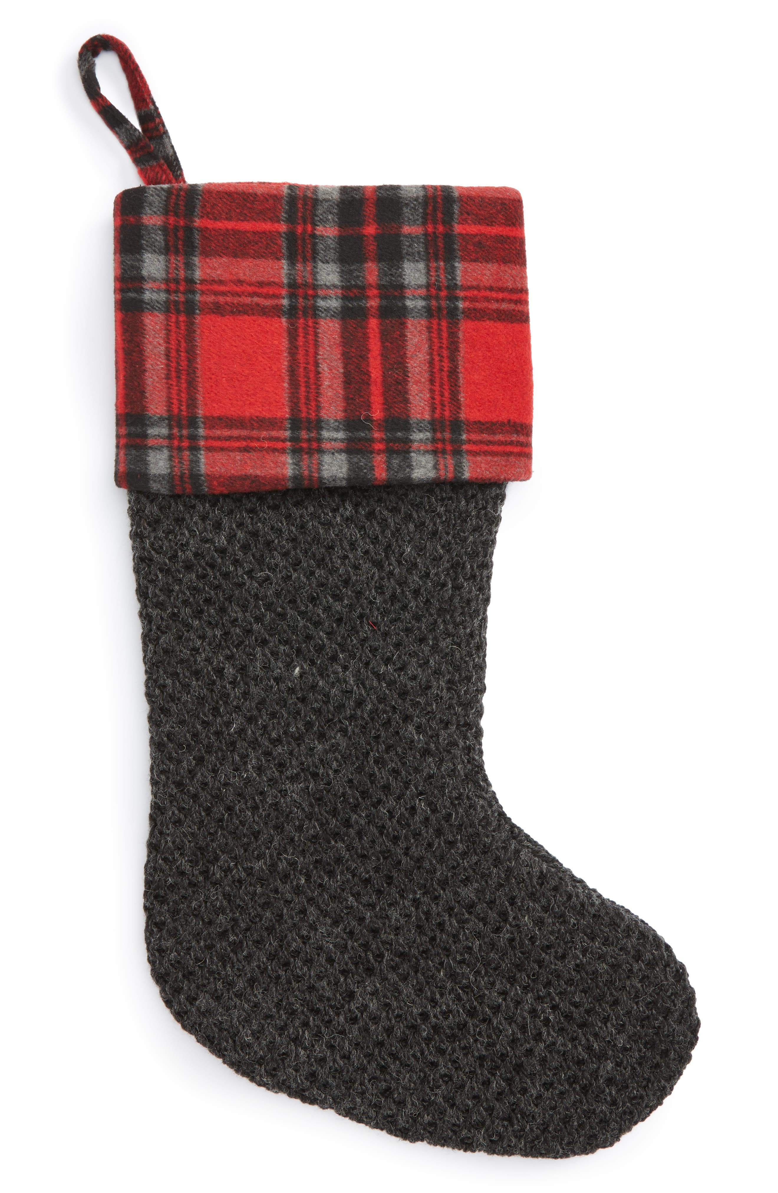 ALLSTATE Knit Stocking