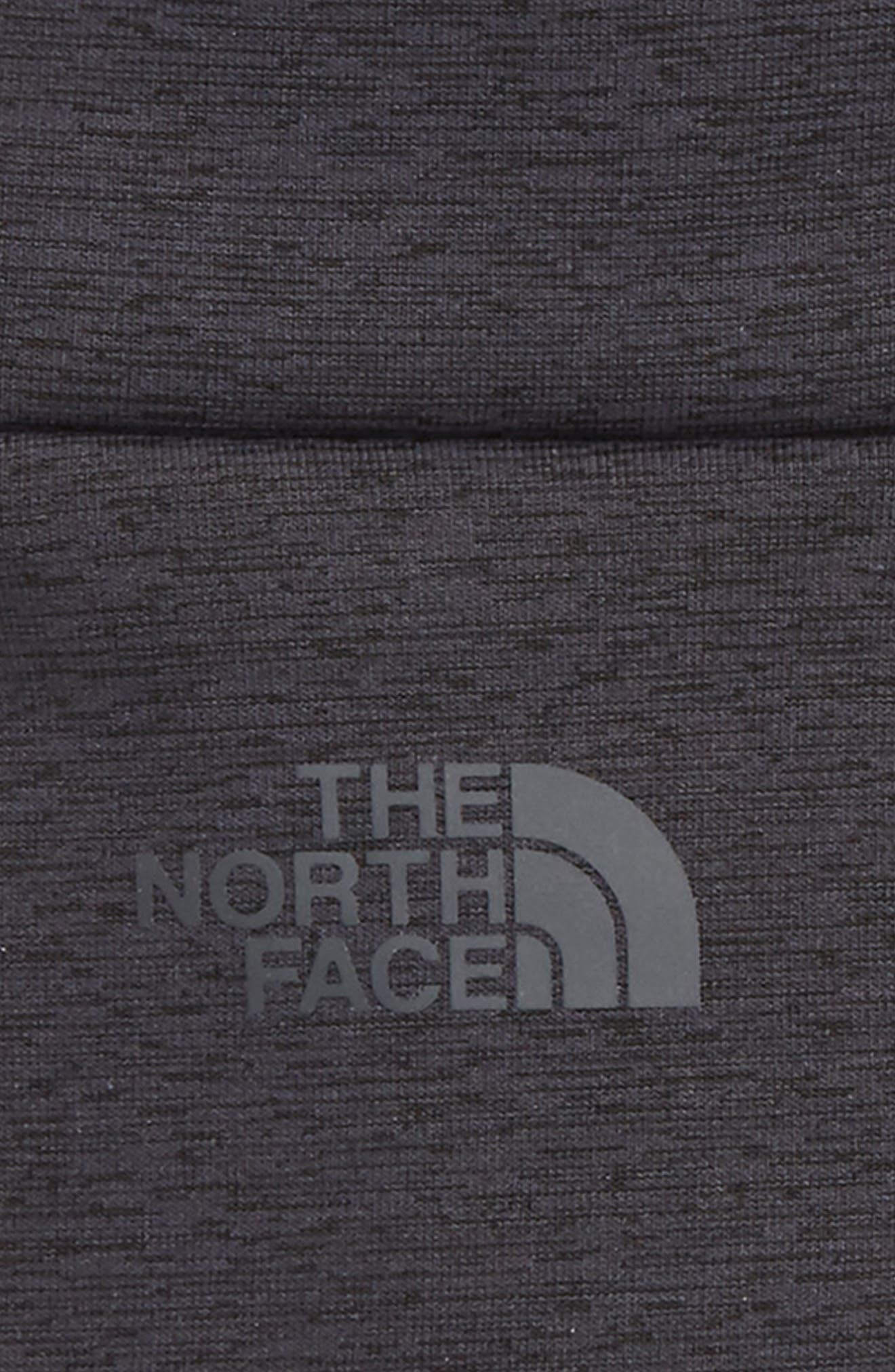 Alternate Image 3  - The North Face 'E-Tip' Fleece Tech Gloves