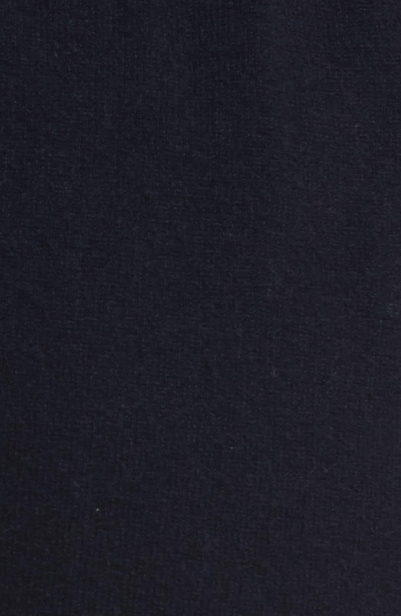 Alternate Image 5  - Vince Wool & Cashmere Blend Jogger Pants