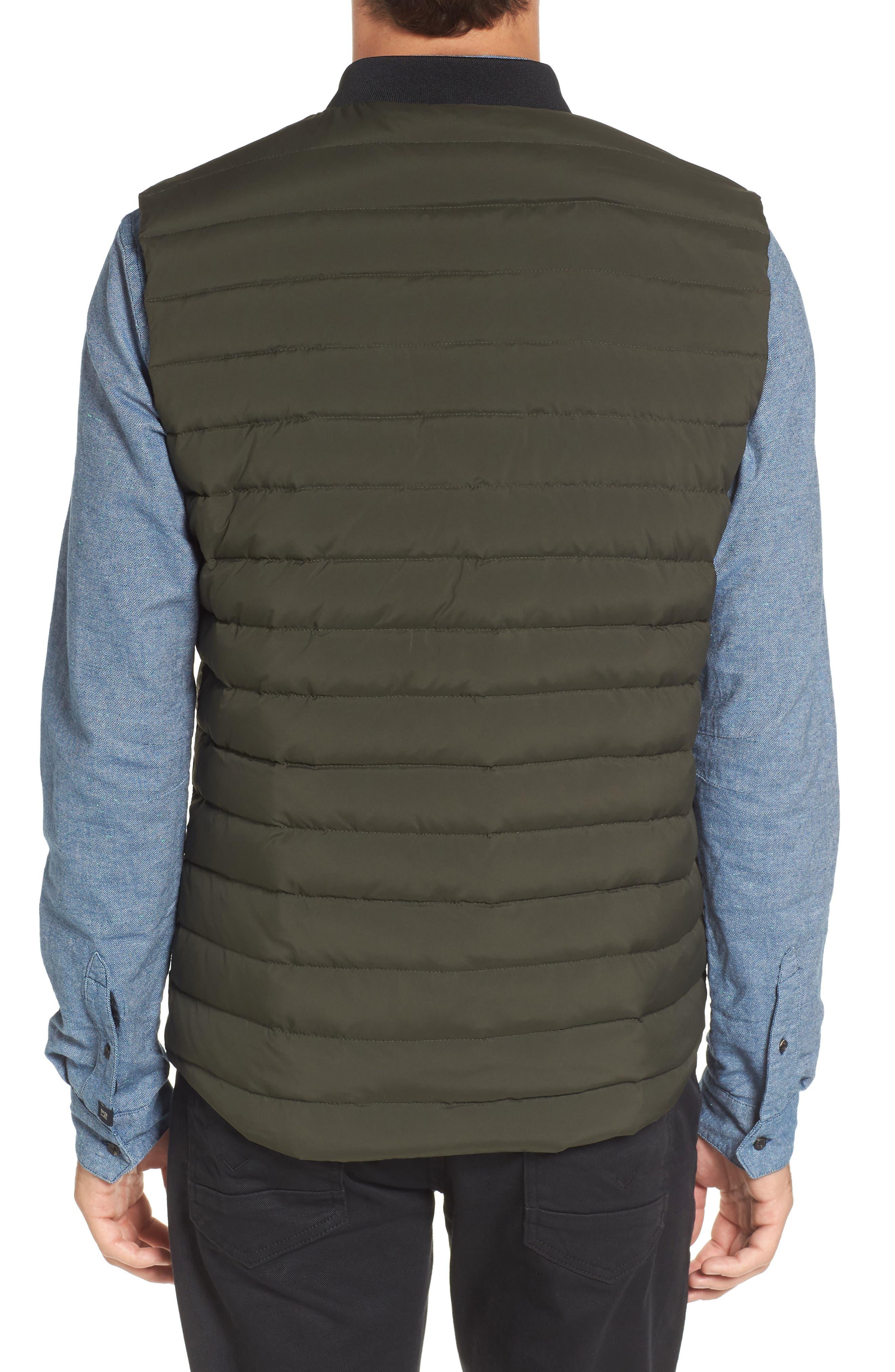 Alternate Image 2  - Scotch & Soda Down Vest