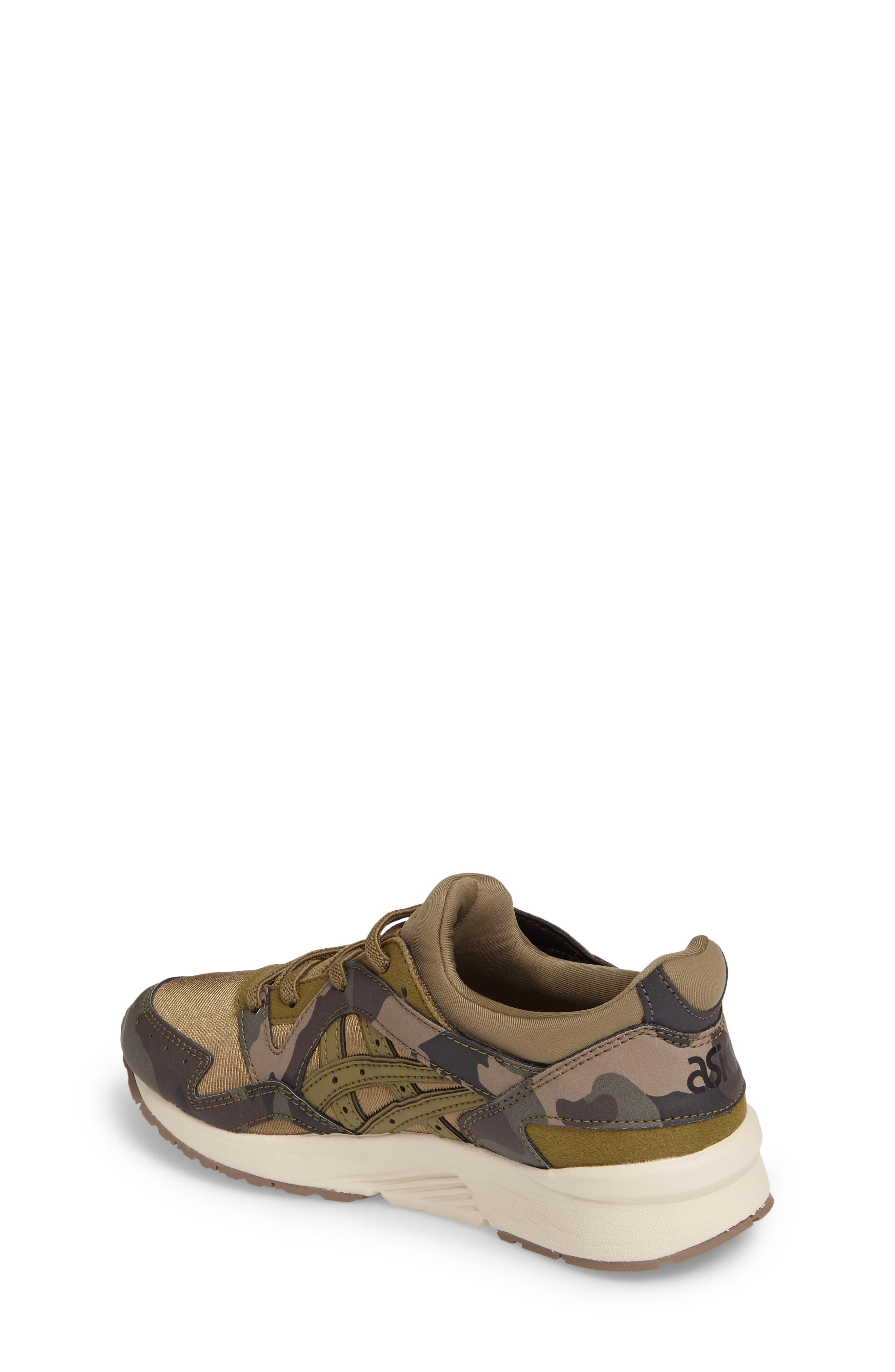 Alternate Image 2  - ASICS® GEL-LYTE® V PS Sneaker (Toddler & Little Kid)