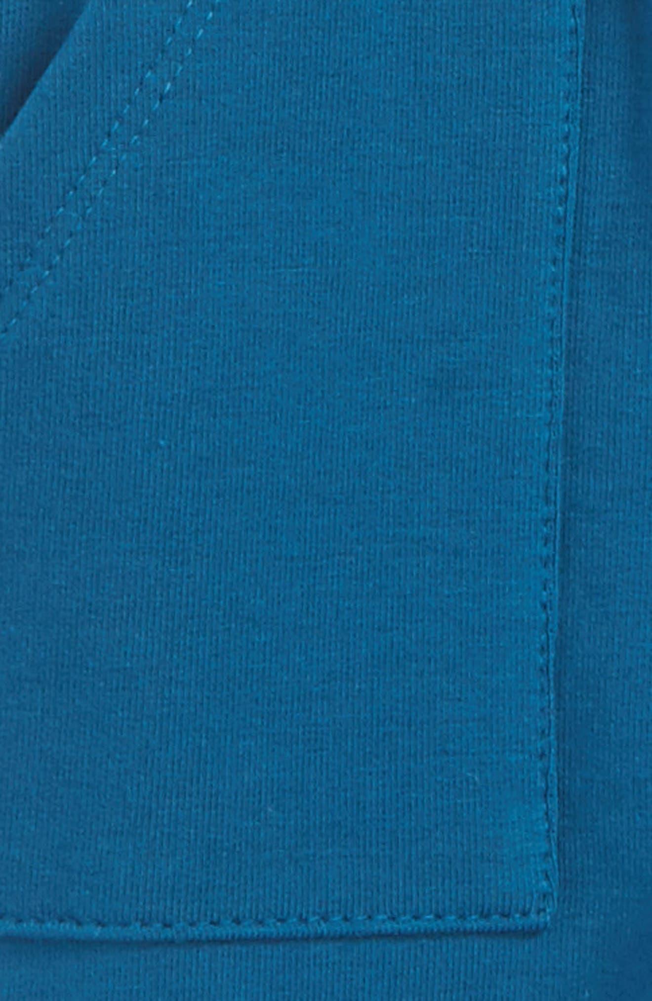 Alternate Image 2  - Miles Baby Knit Jogger Pants (Baby Boys)