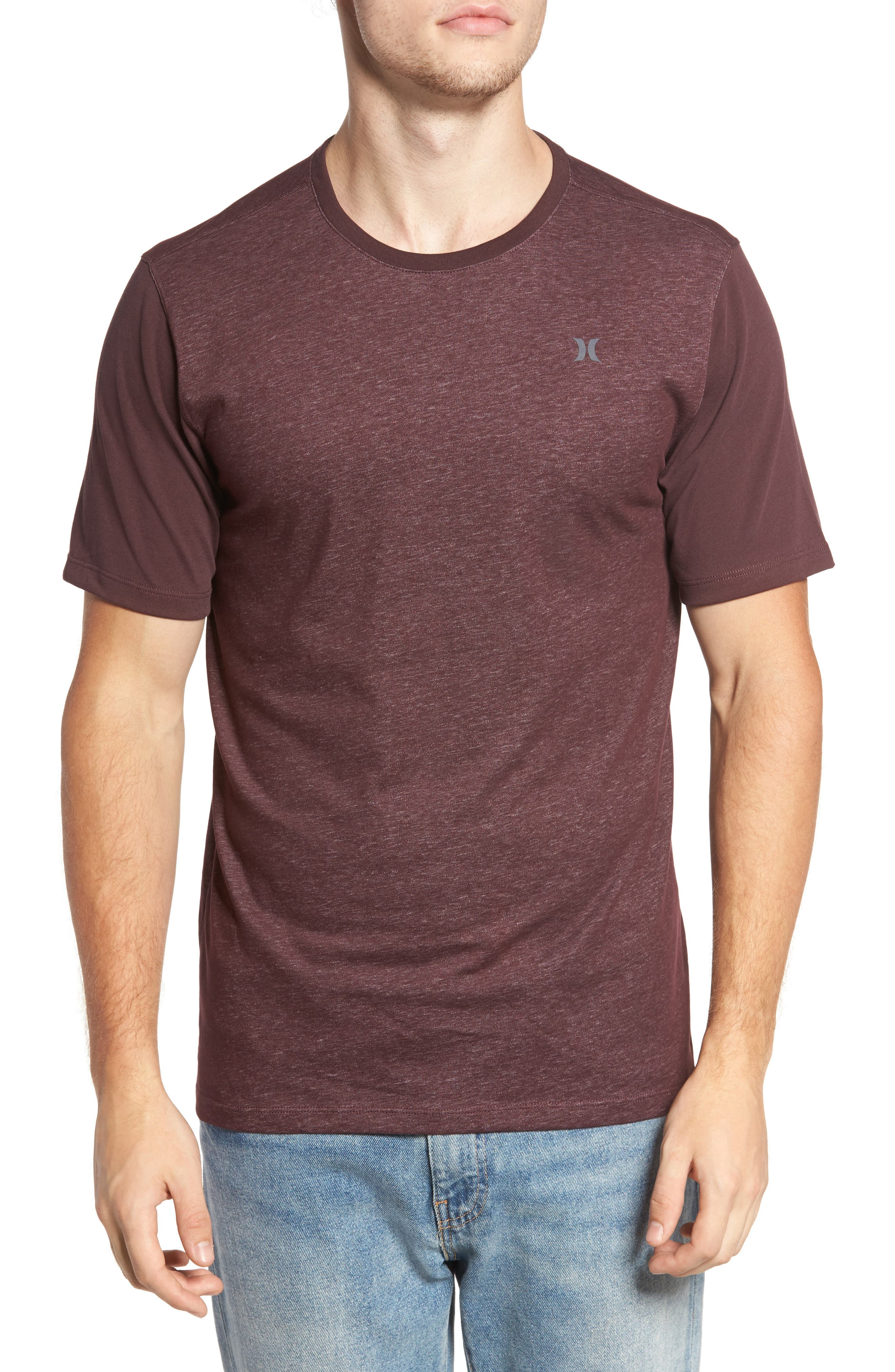 Main Image - Hurley Lagos Snapper Dri-FIT T-Shirt