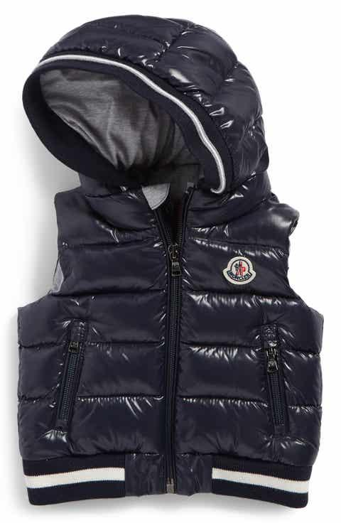 Moncler Children's Vest
