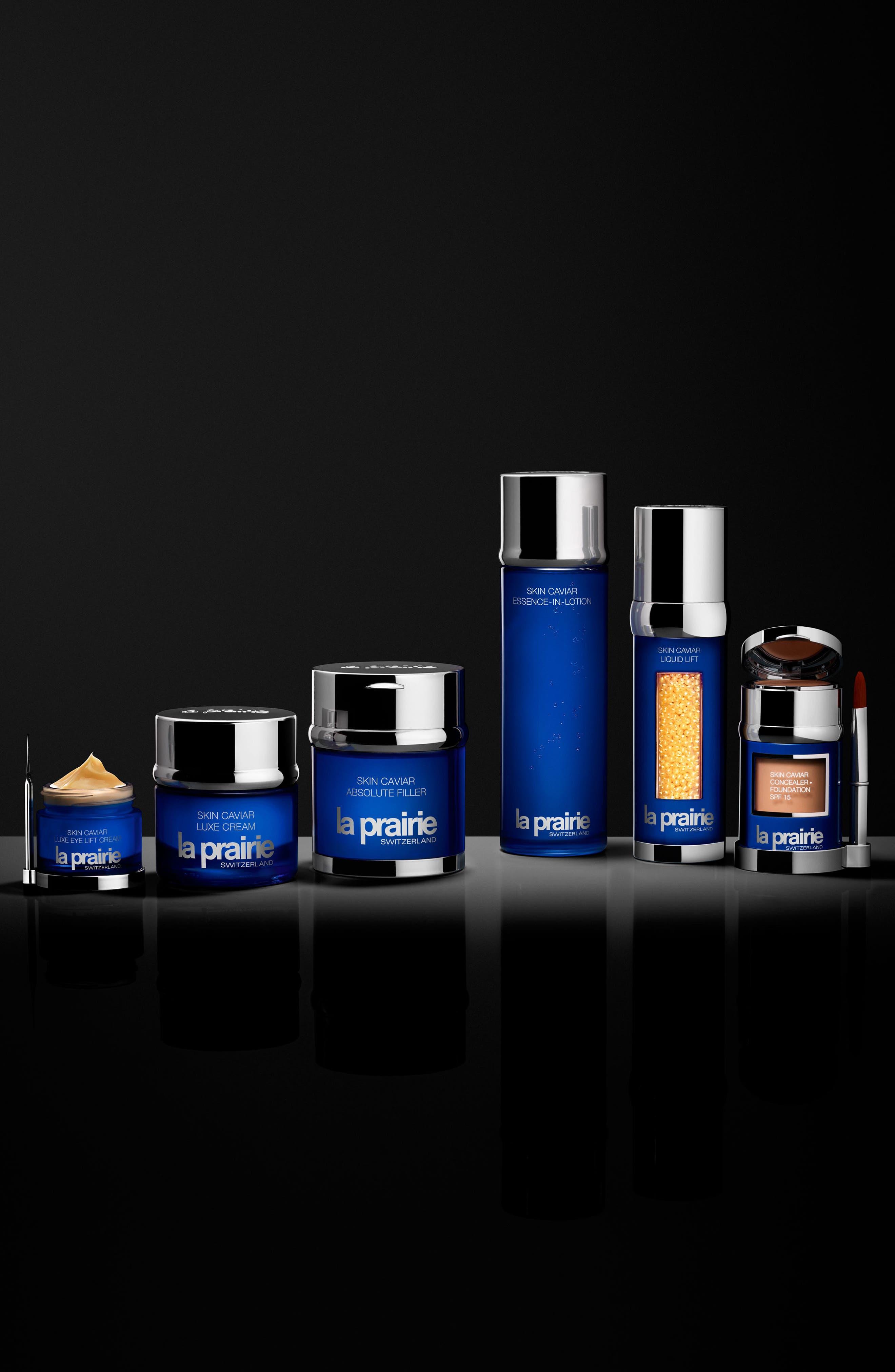 Alternate Image 4  - La Prairie Skin Caviar Liquid Lift Serum