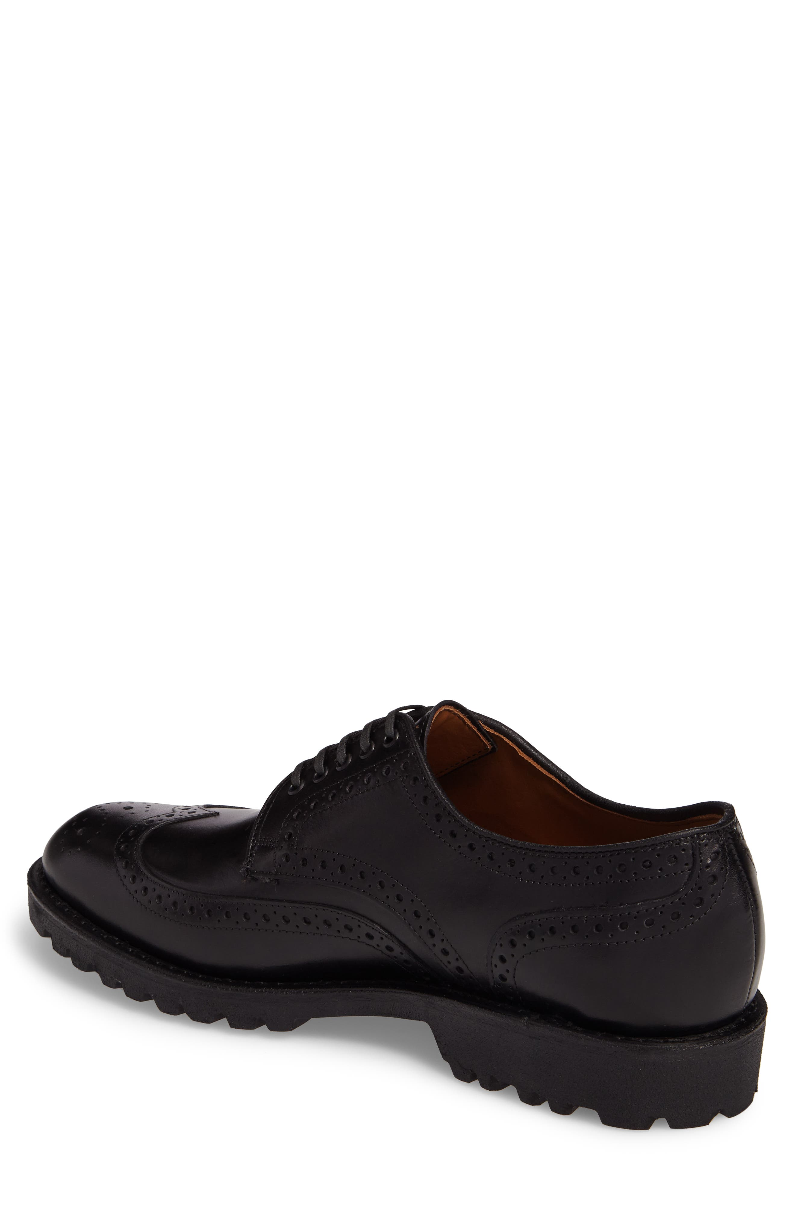 Alternate Image 2  - Allen Edmonds Tate Wingtip (Men)