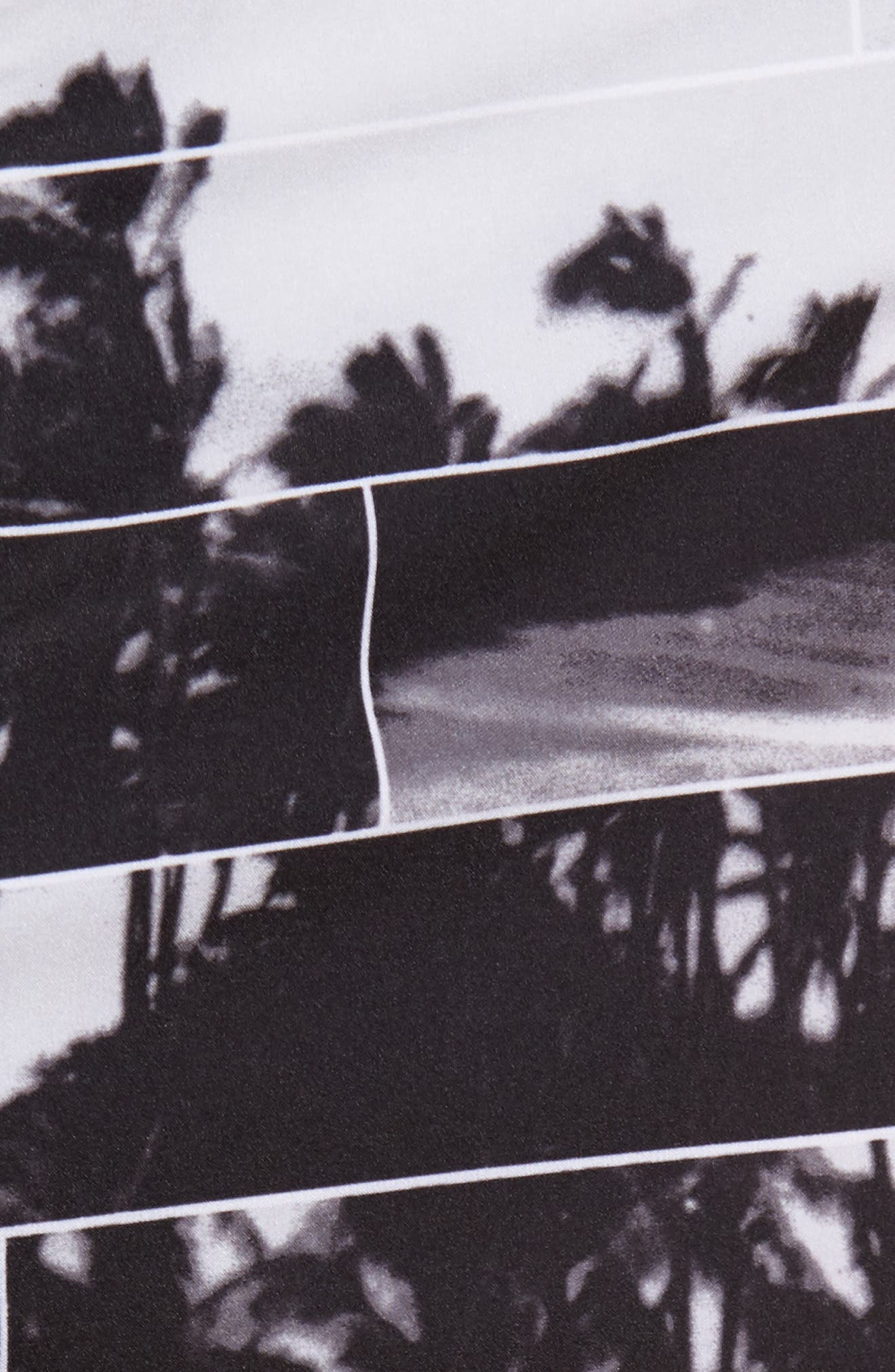 Alternate Image 5  - O'Neill Hyperfreak Castaway Board Shorts