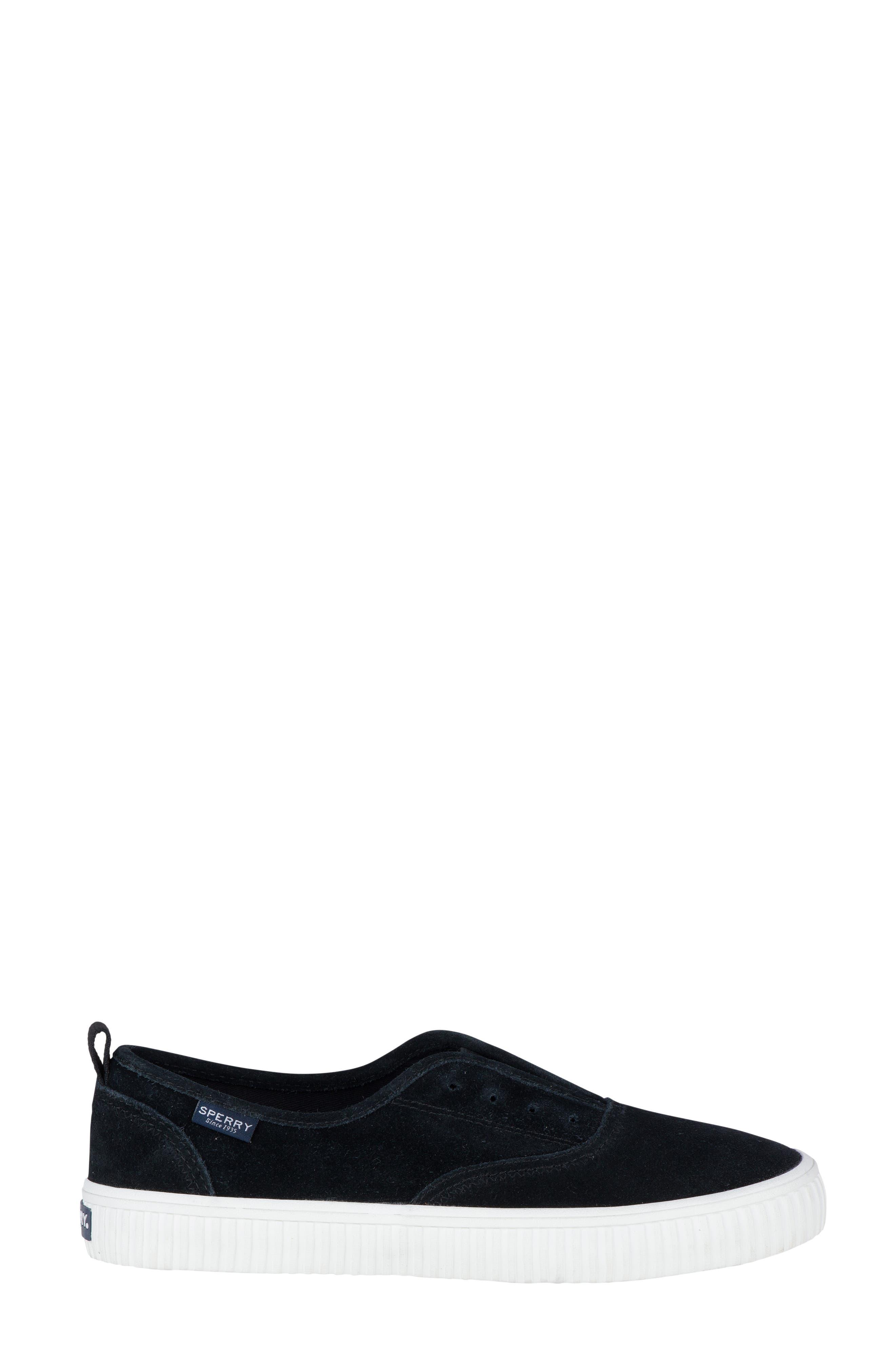 Alternate Image 3  - Sperry Crest Creeper Slip-On Sneaker (Women)