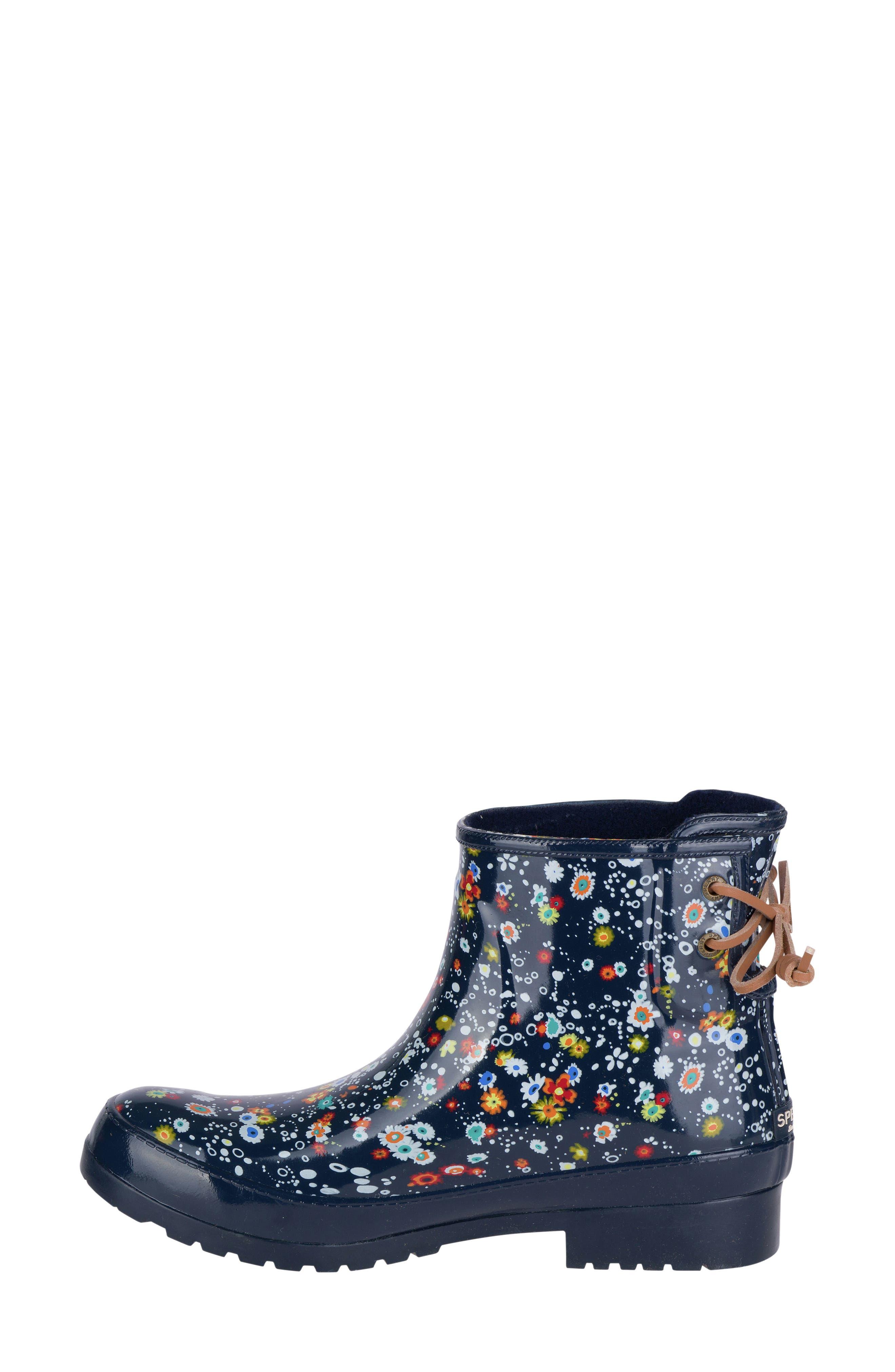 Alternate Image 4  - Sperry Walker Rain Boot (Women)