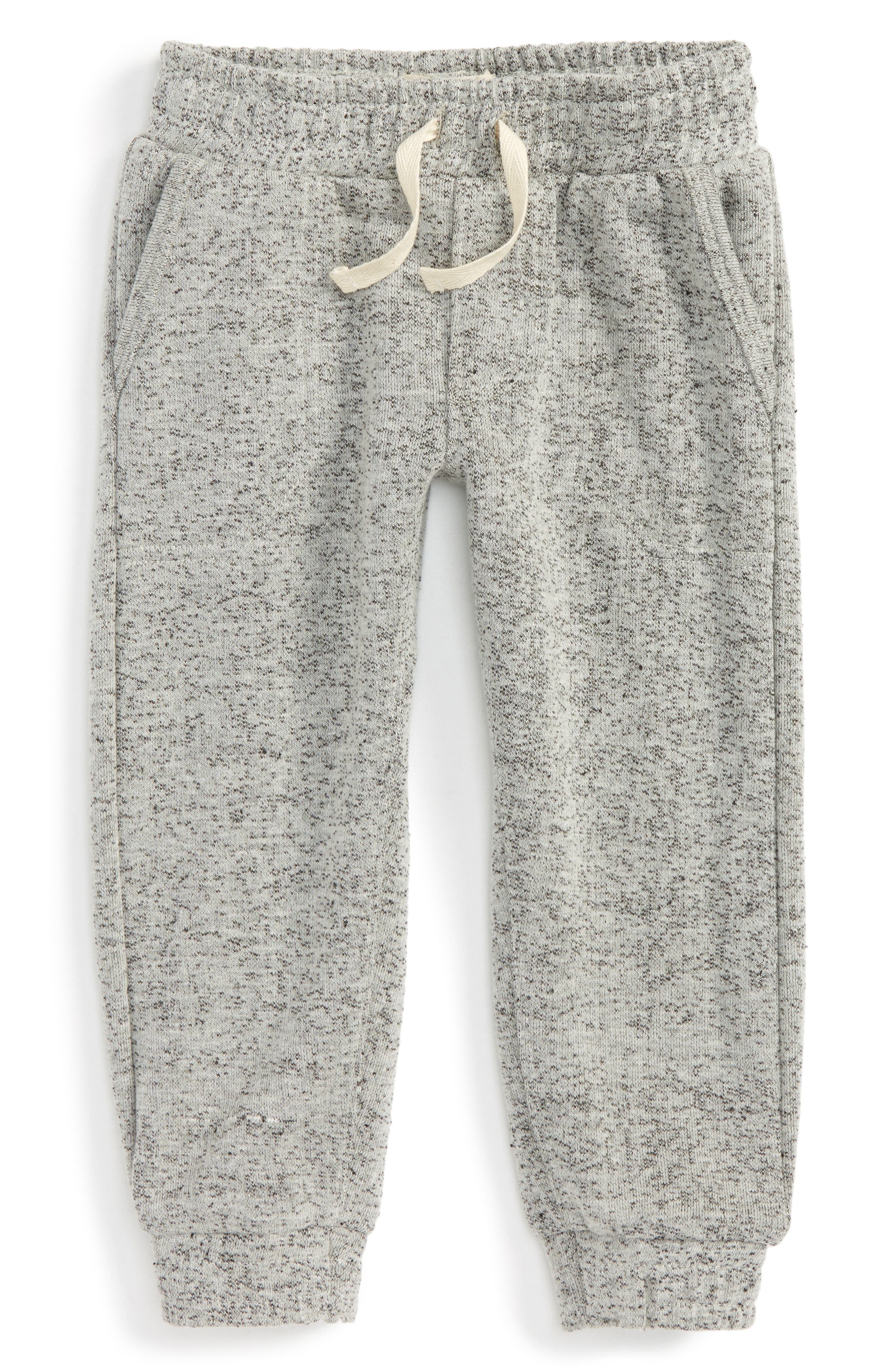 Alternate Image 1 Selected - Peek Knit Jogger Pants (Toddler Boys, Little Boys & Big Boys)