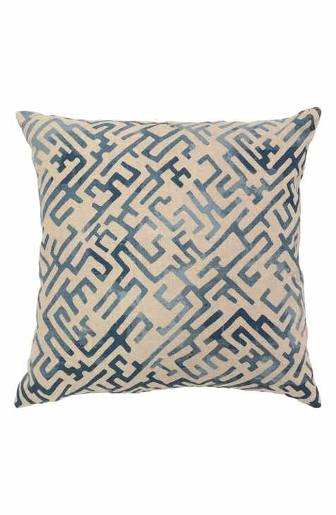 Villa Home Collection Decorative Pillows Poufs Bedrooms Nordstrom Adorable Villa Decorative Pillows