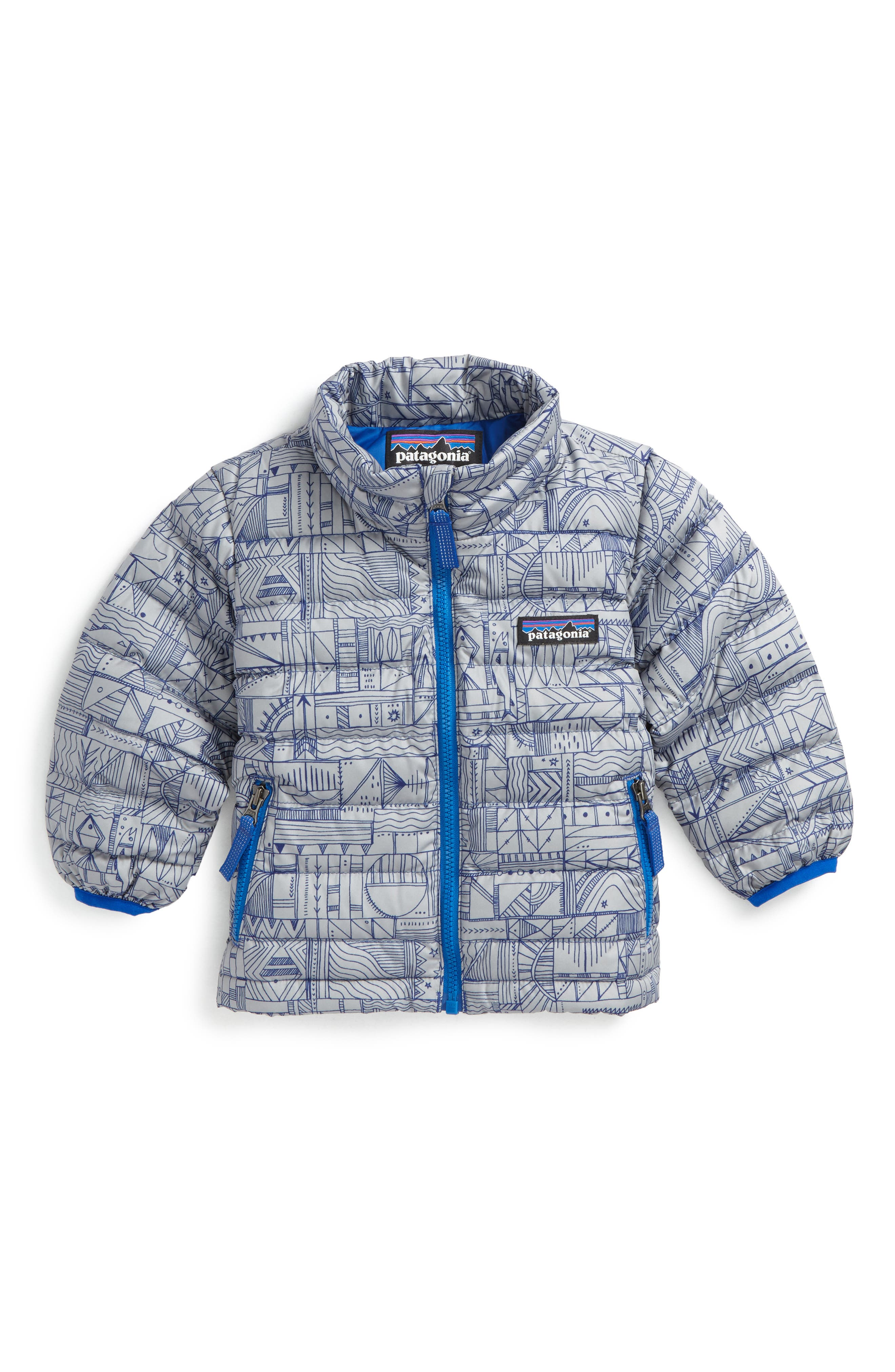 Patagonia Down Sweater Jacket (Baby Boys)