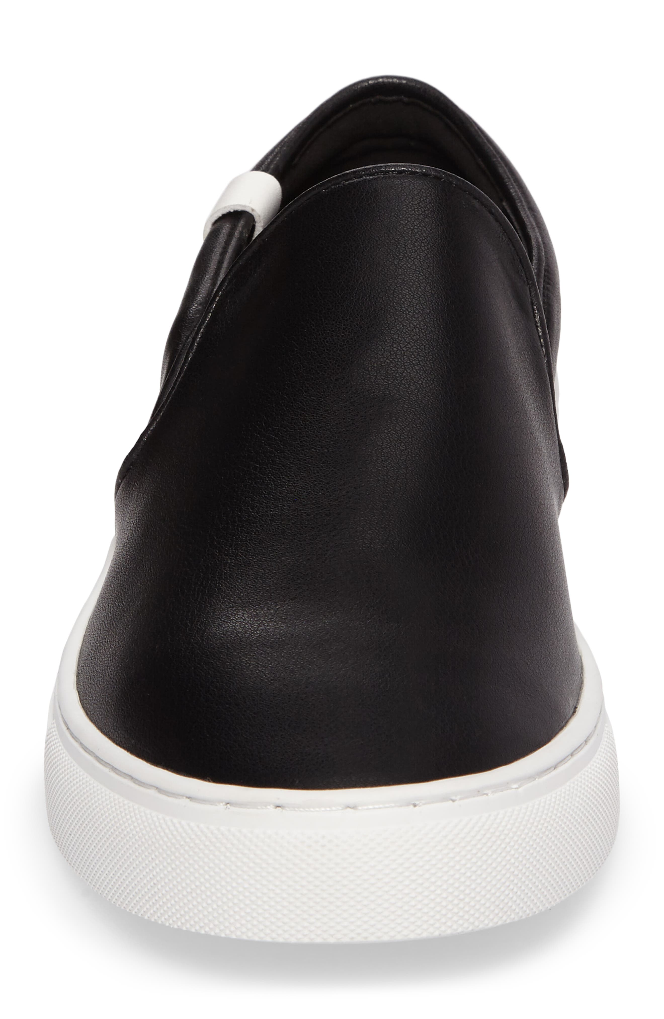 Alternate Image 4  - House of Future Original Slip-On Sneaker (Men)