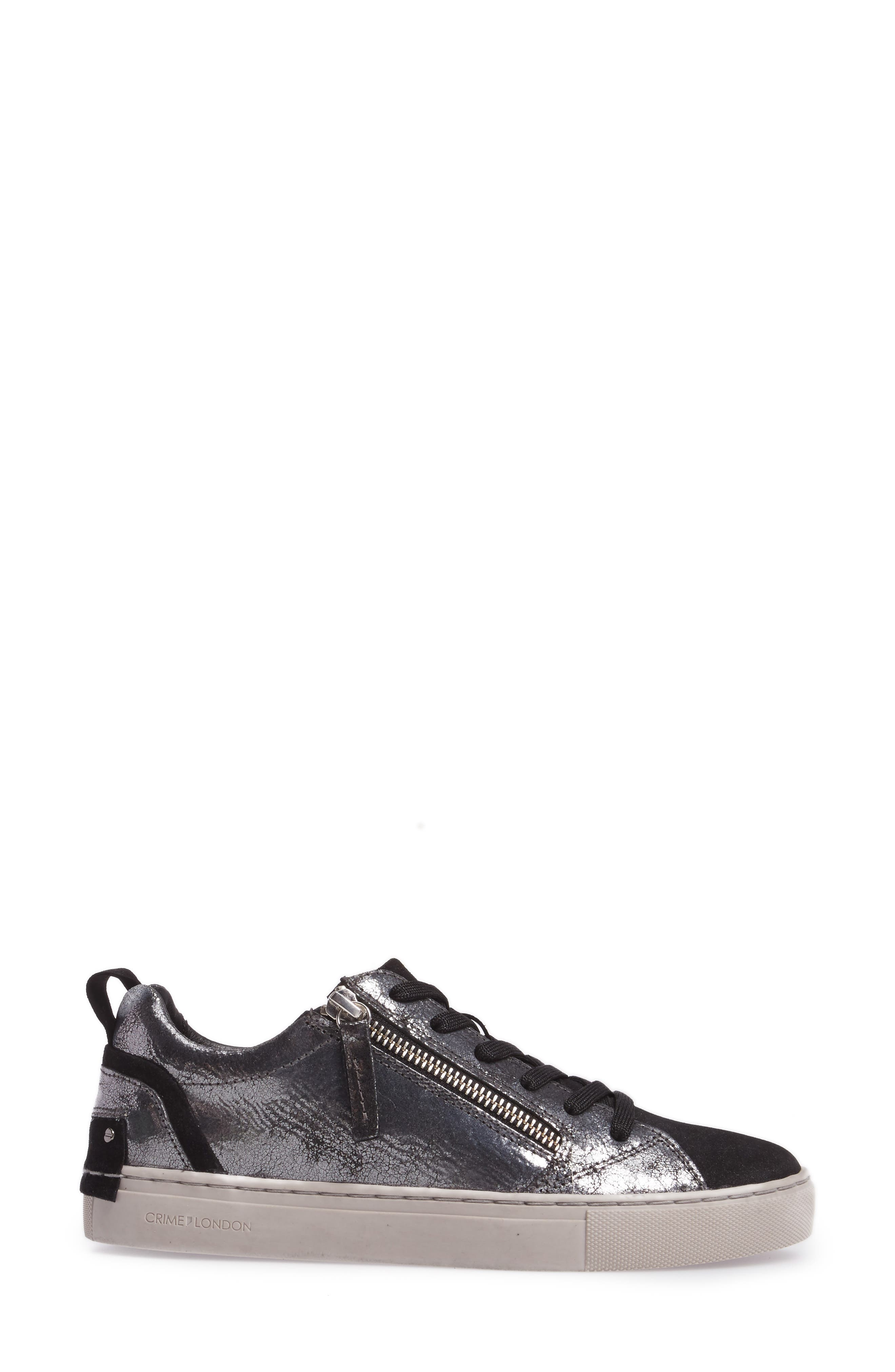 Alternate Image 3  - Crime London Java Lo Sneaker (Women)