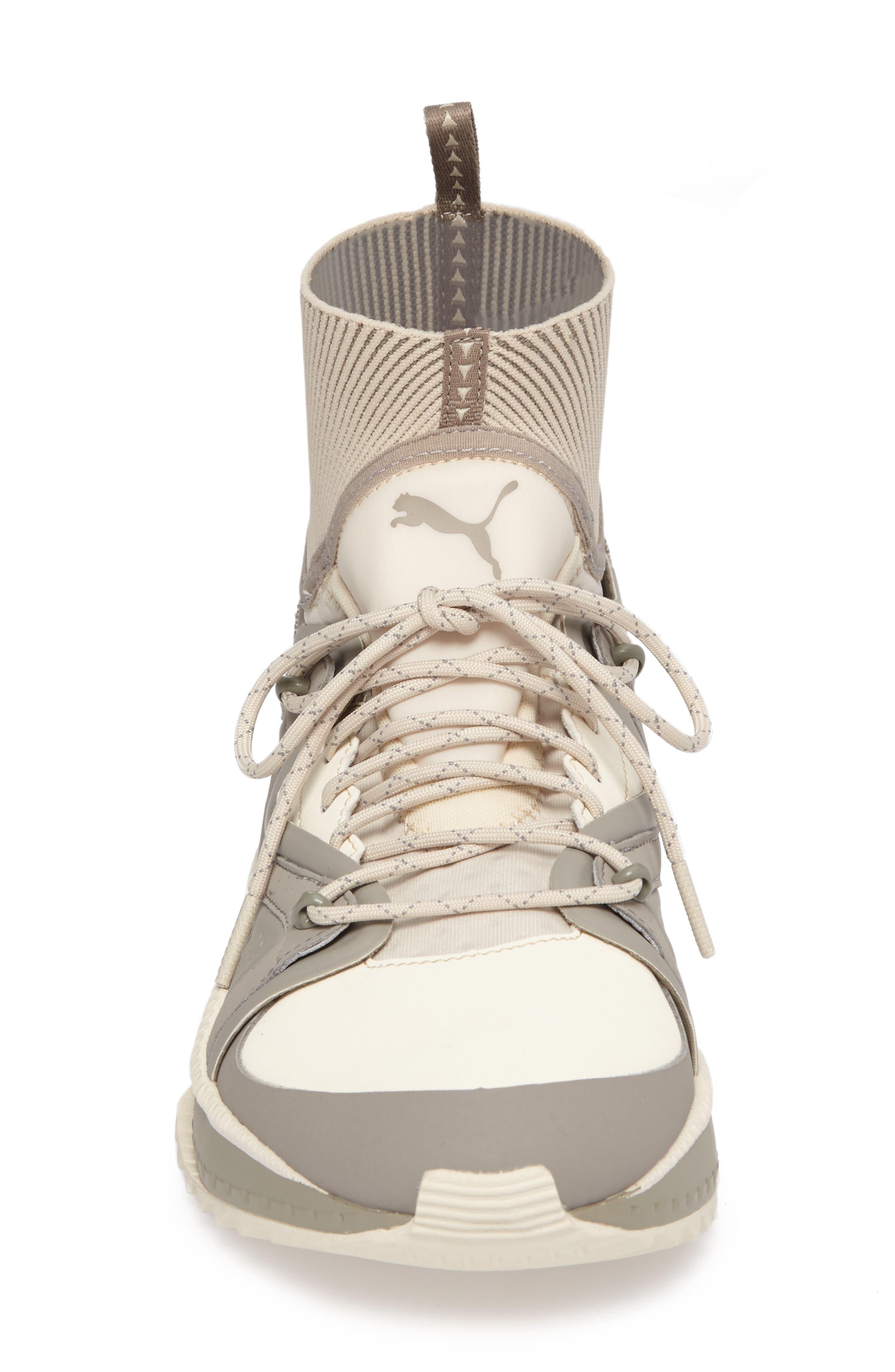 Tsugi Kori Sneaker,                             Alternate thumbnail 4, color,                             Rock Ridge/ Birch