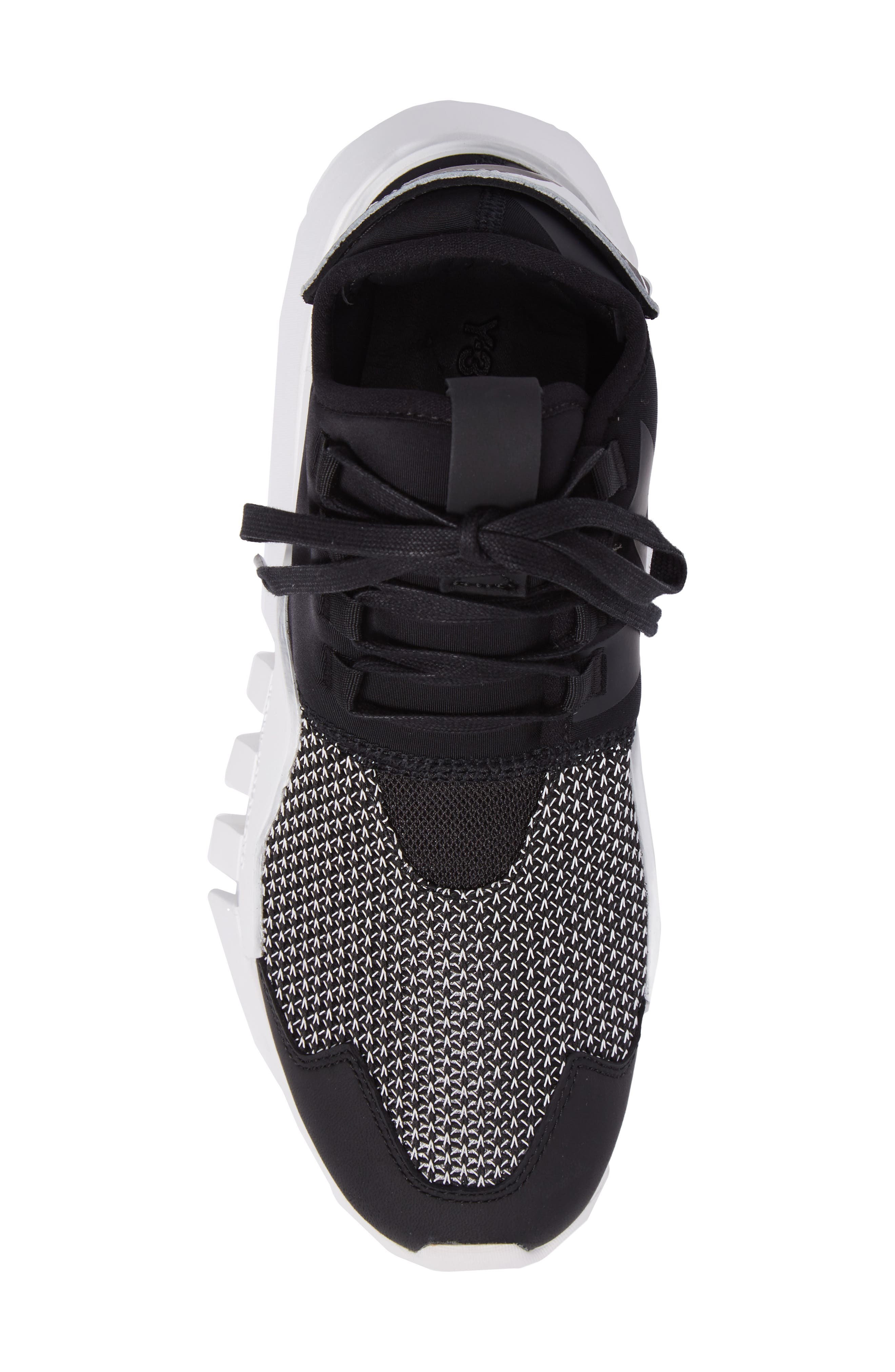Alternate Image 5  - Y-3 Ayero Lugged Sneaker (Men)