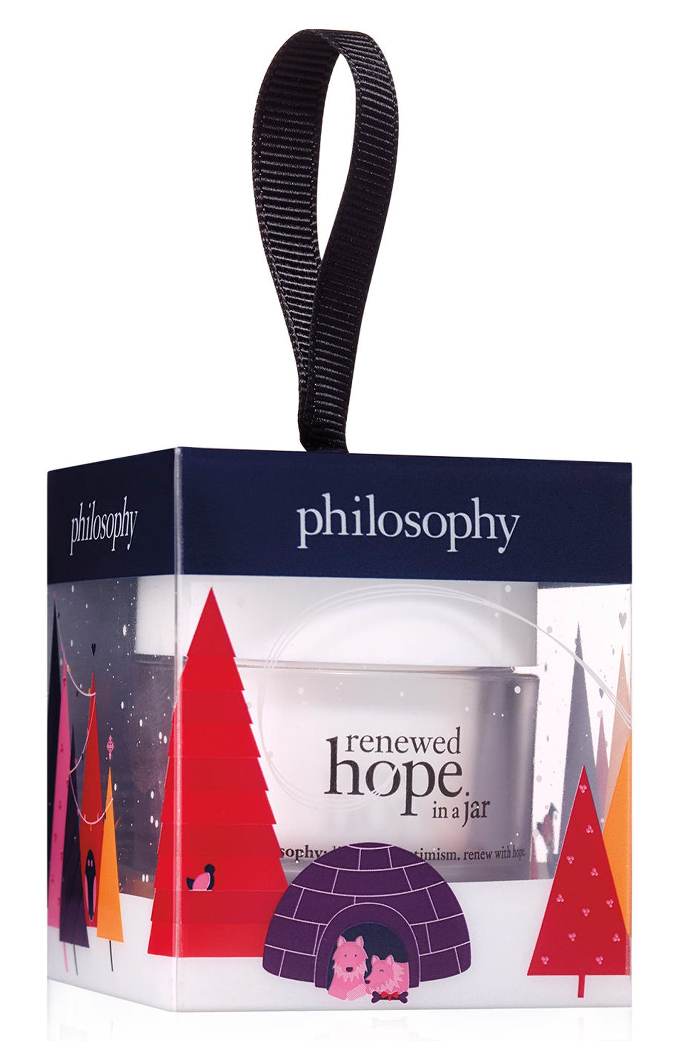 Alternate Image 1 Selected - philosophy renewed hope in a jar (Limited Edition)