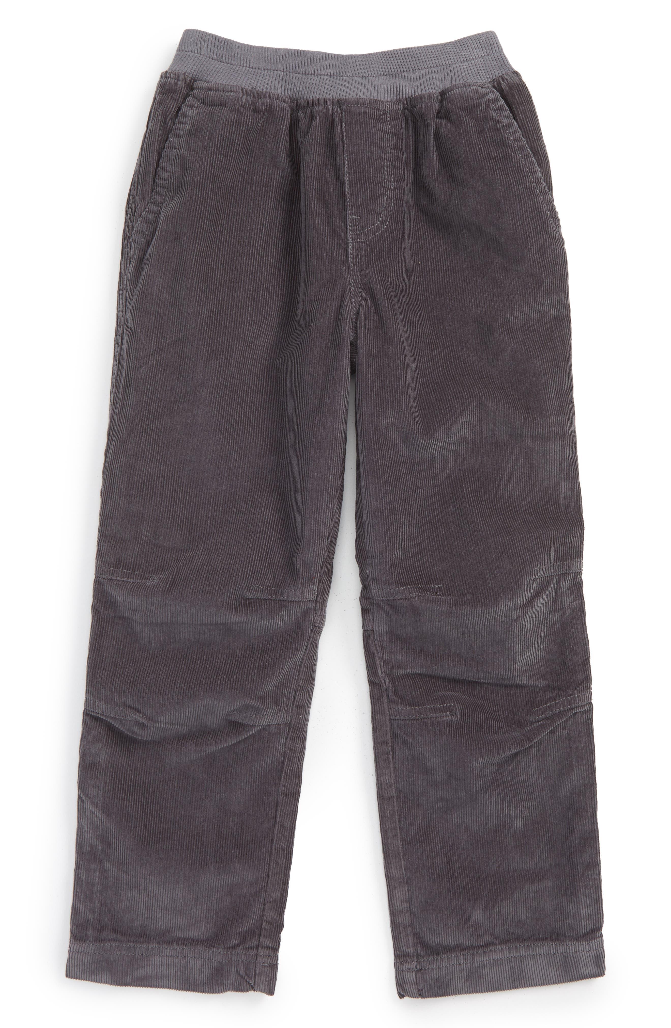 Main Image - Tea Collection Corduroy Pants (Toddler Boys & Little Boys)