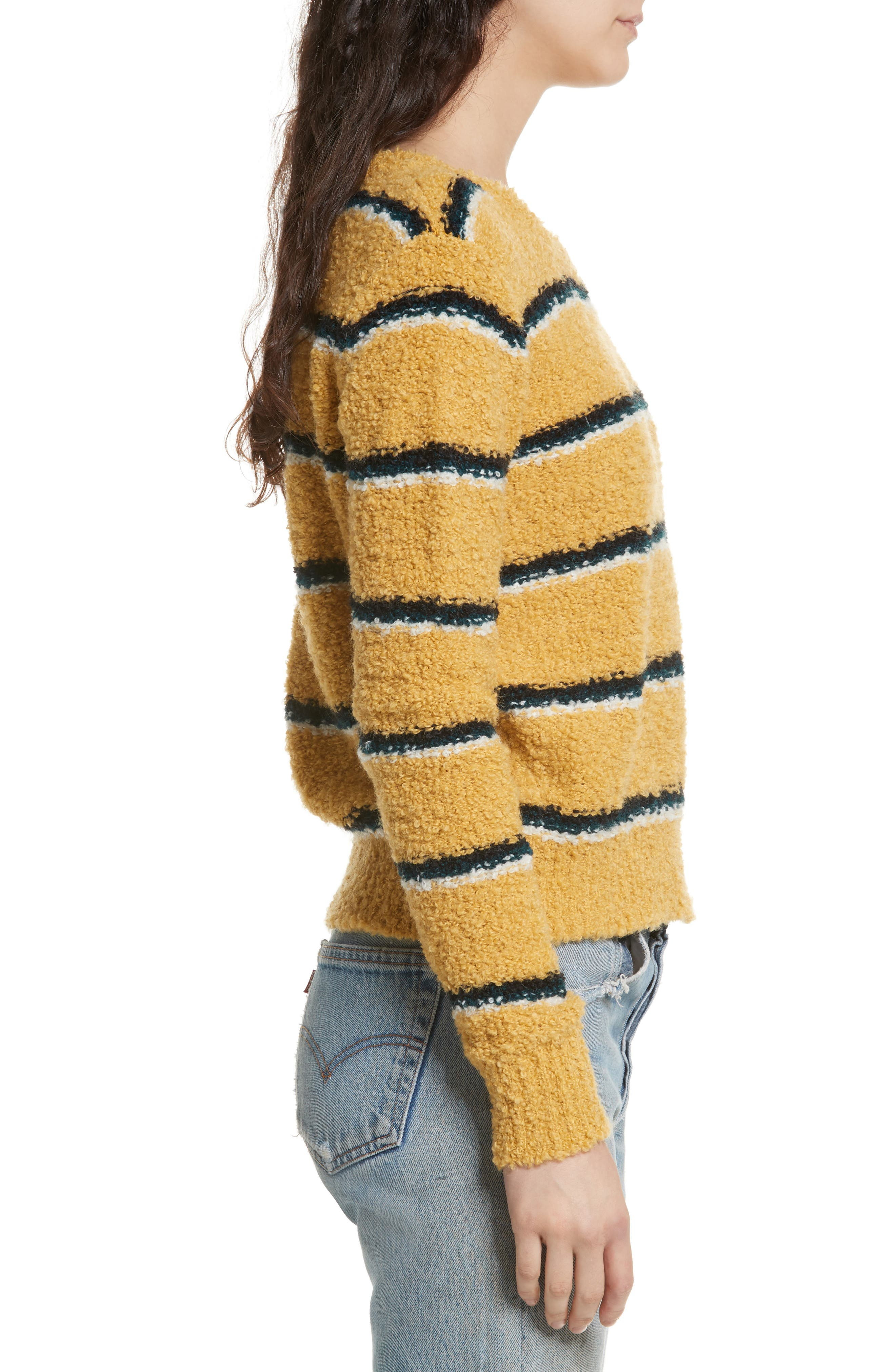 Alternate Image 3  - Free People Best Day Ever Sweater