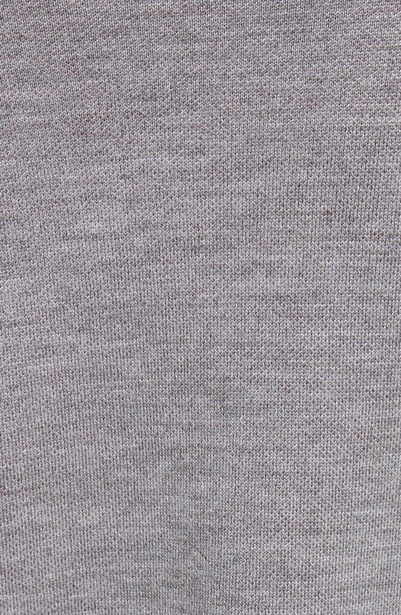 Alternate Image 6  - rag & bone Saralyn Merino Wool & Cotton Blend Crewneck Sweater