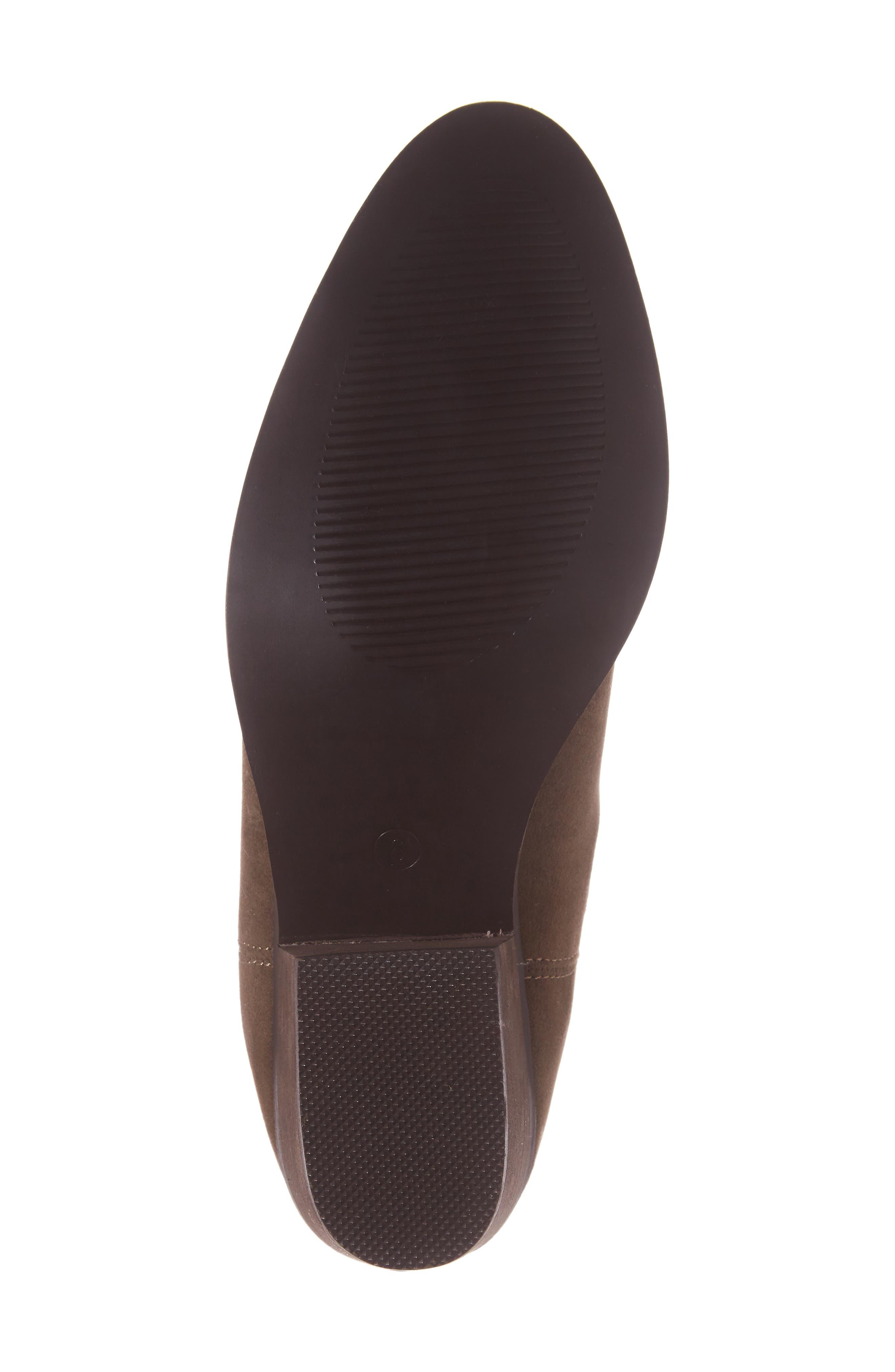 Alternate Image 6  - Callisto Ammore Chelsea Boot (Women)