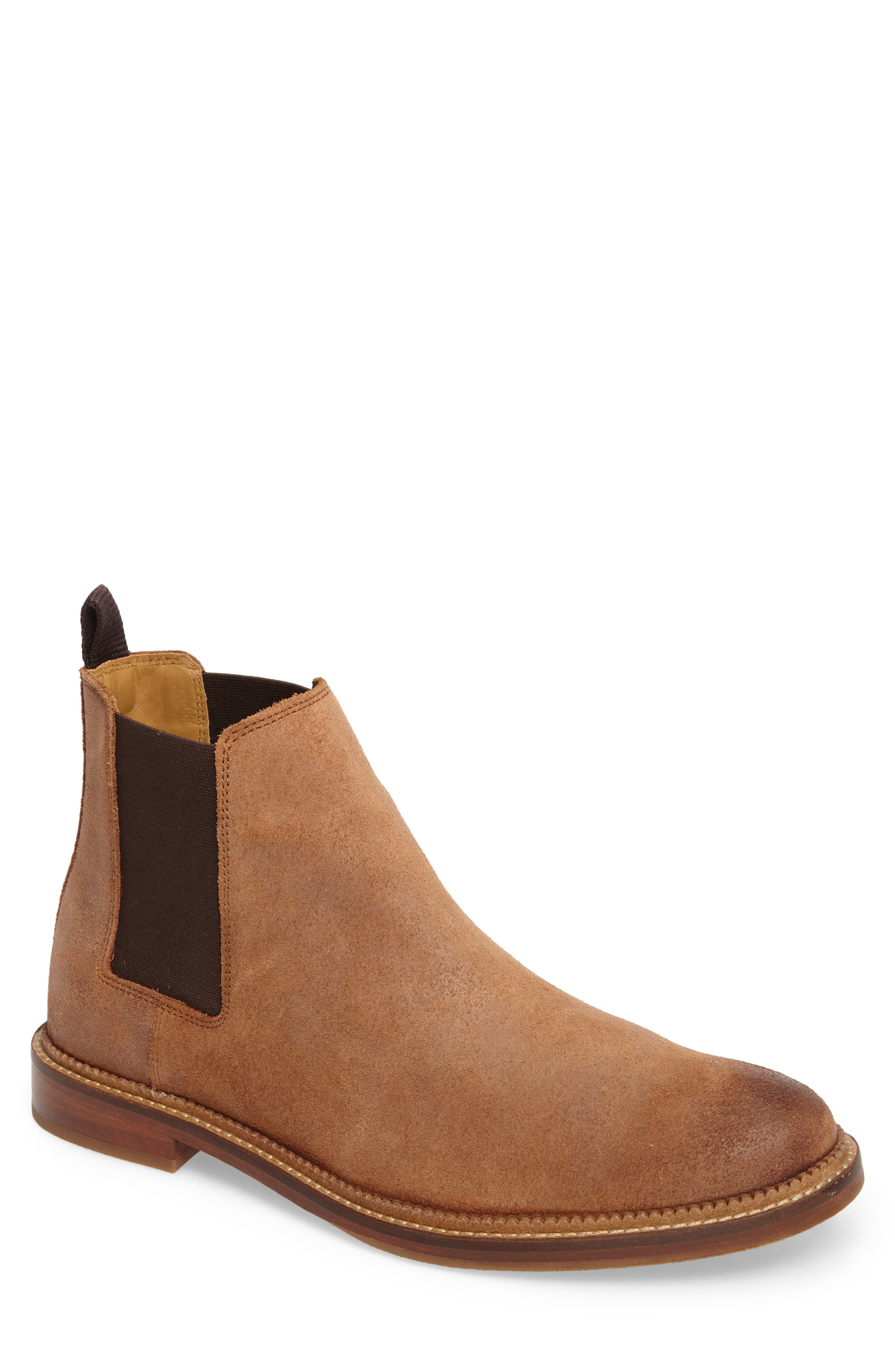 J SHOES Jamie Chelsea Boot (Men)