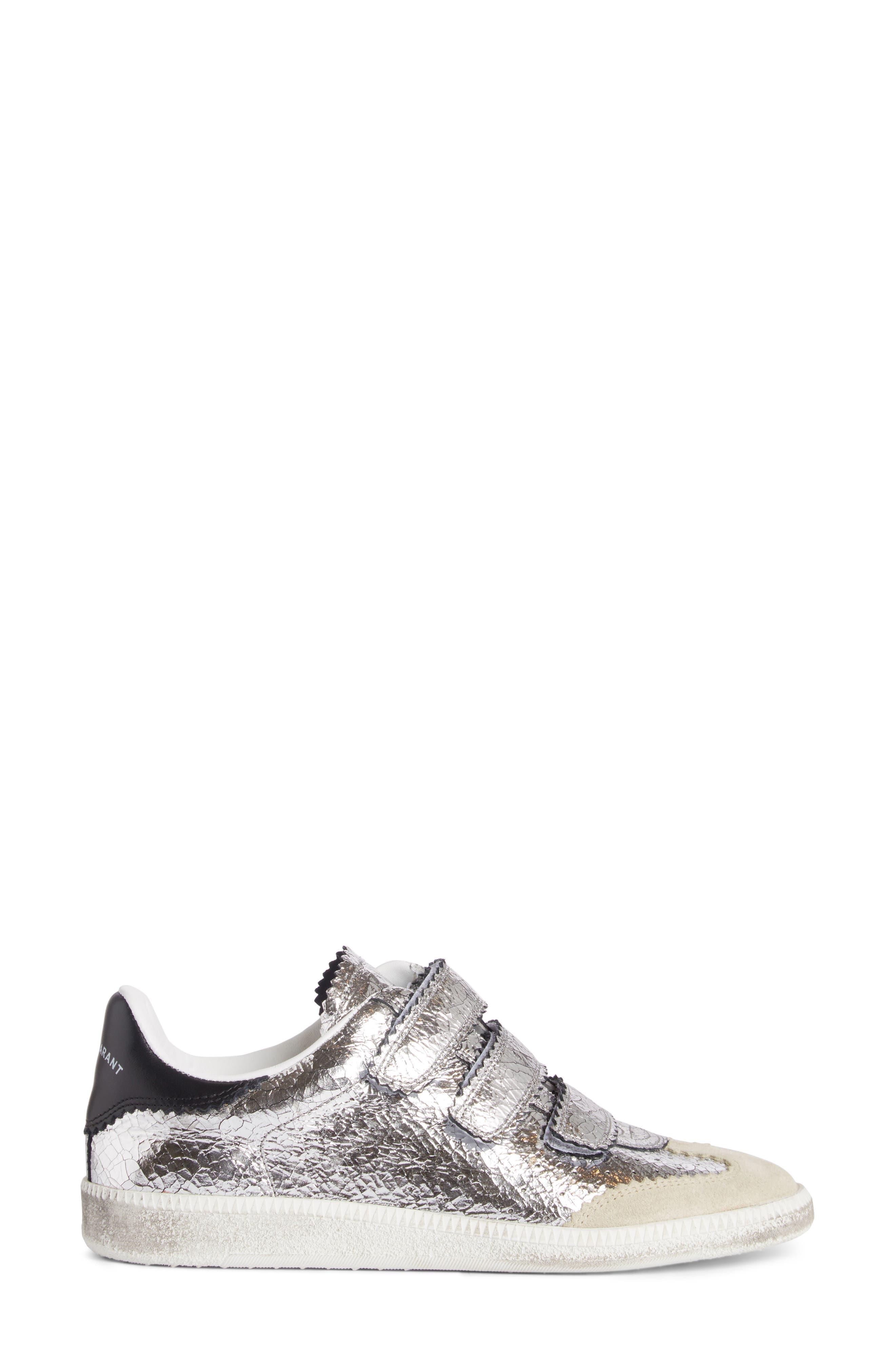 Alternate Image 4  - Isabel Marant Beth Sneaker (Women)