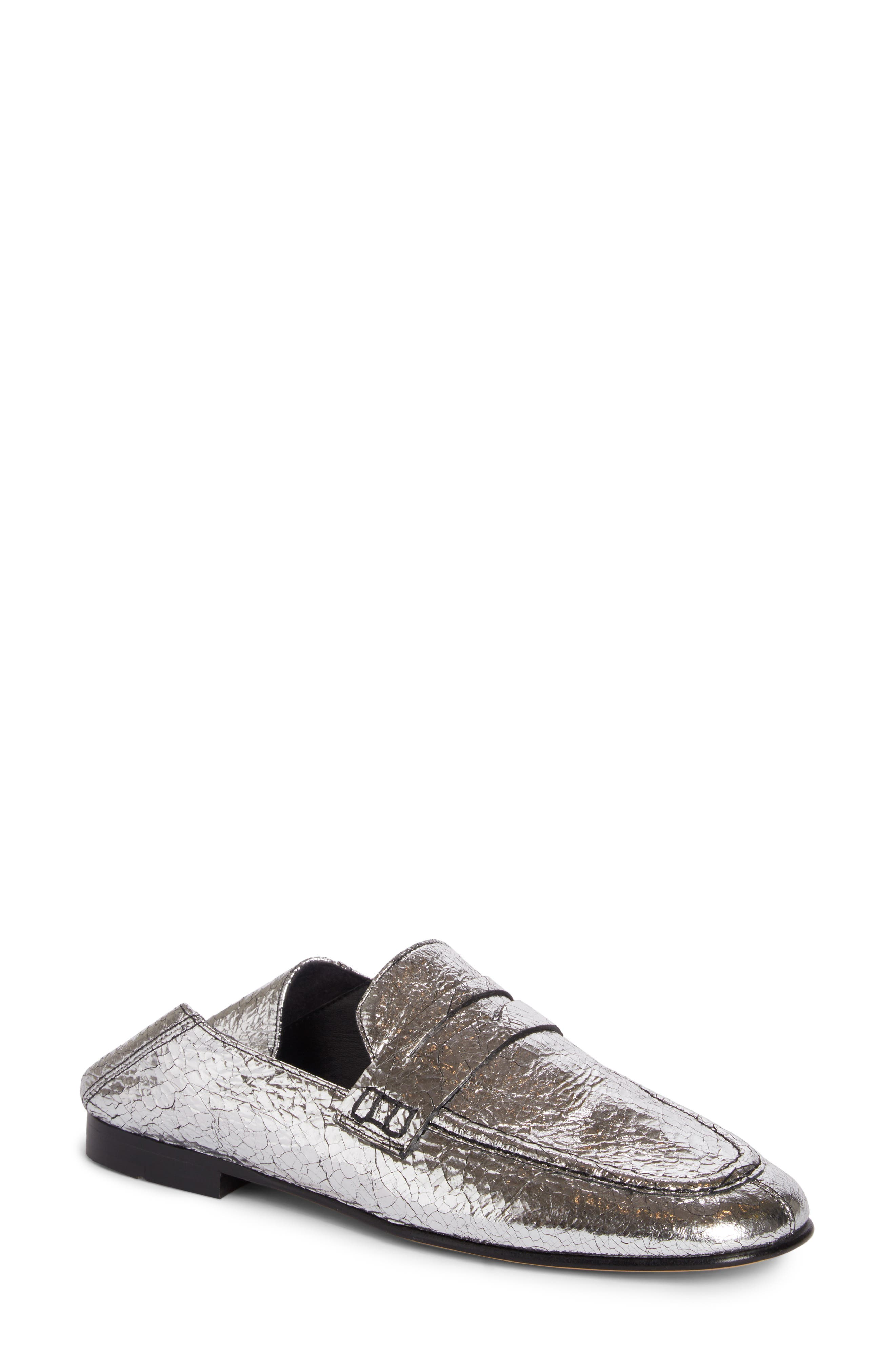 Main Image - Isabel Marant Fezzy Convertible Loafer (Women)