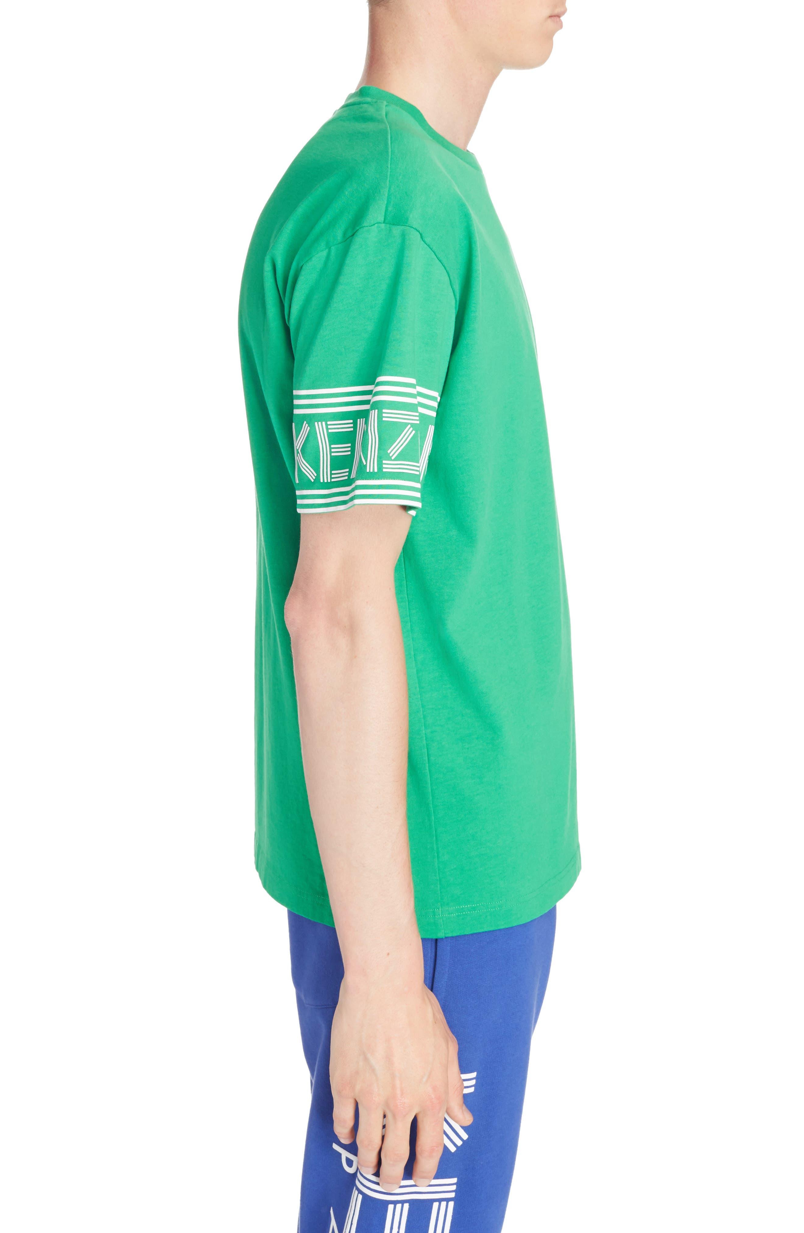 Alternate Image 3  - KENZO Graphic T-Shirt