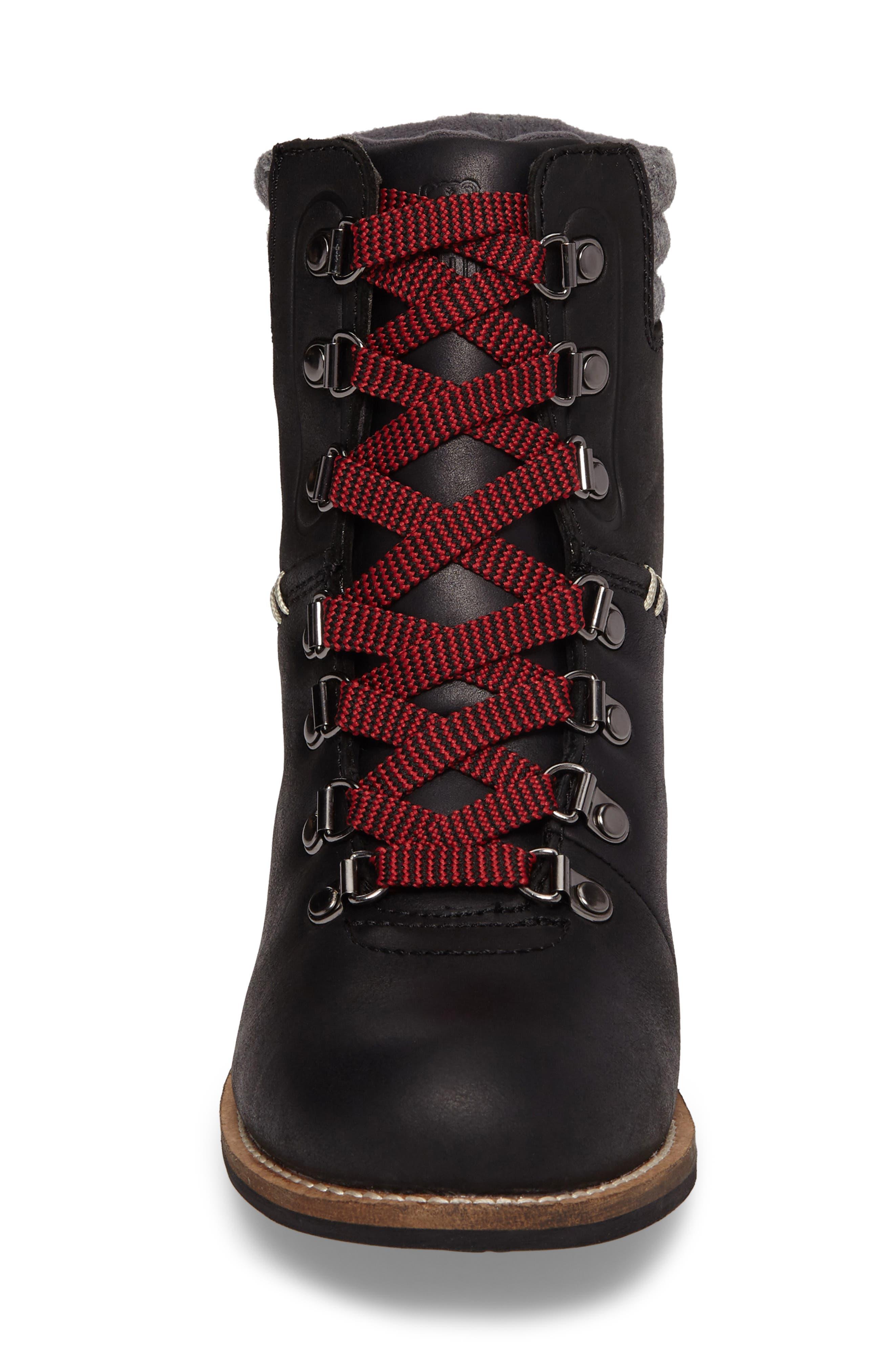 Alternate Image 4  - Kodiak Surrey II Waterproof Boot (Women)
