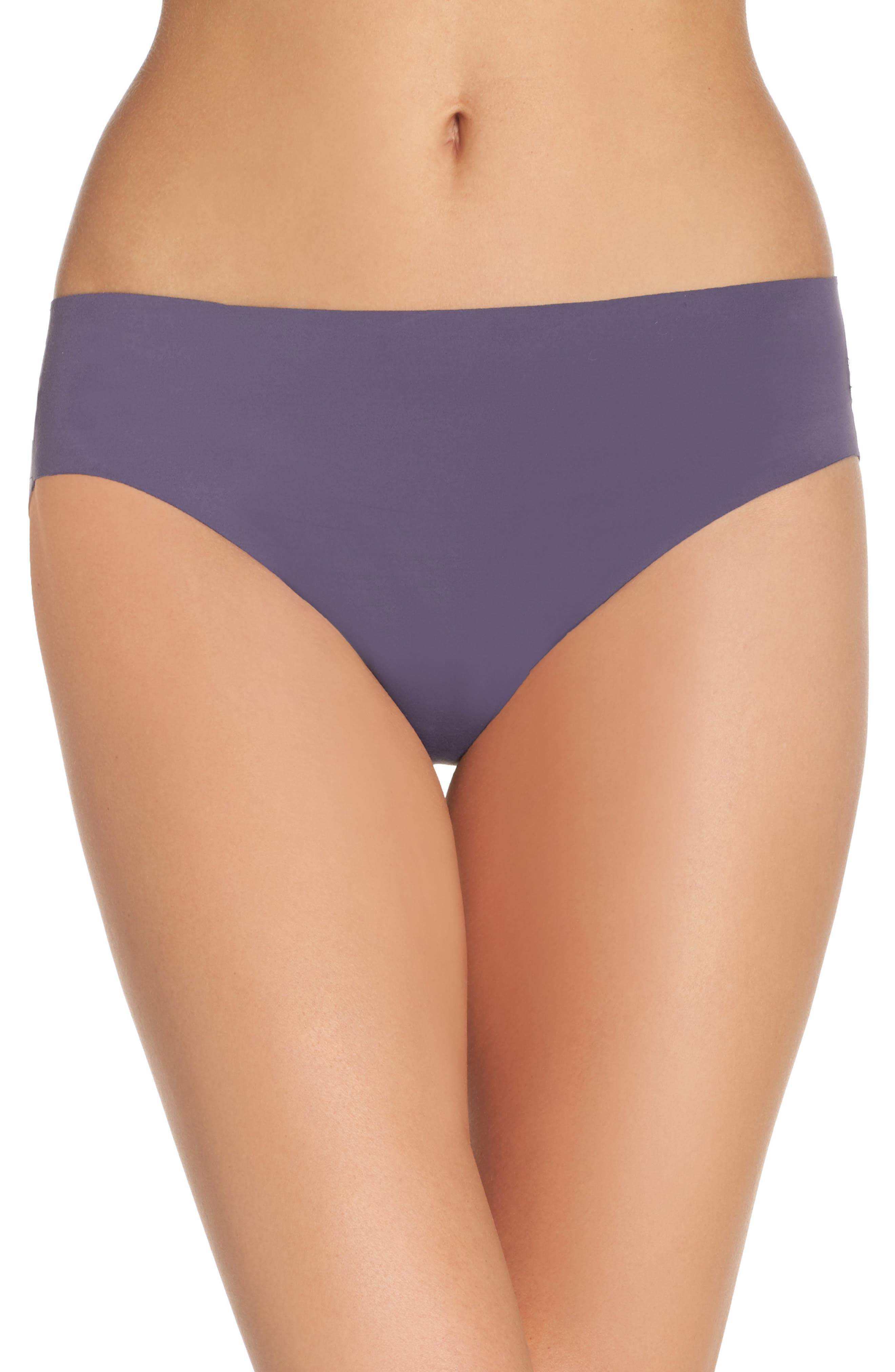 Alternate Image 1 Selected - SPANX® Undie-tectable B'tweenie Panty